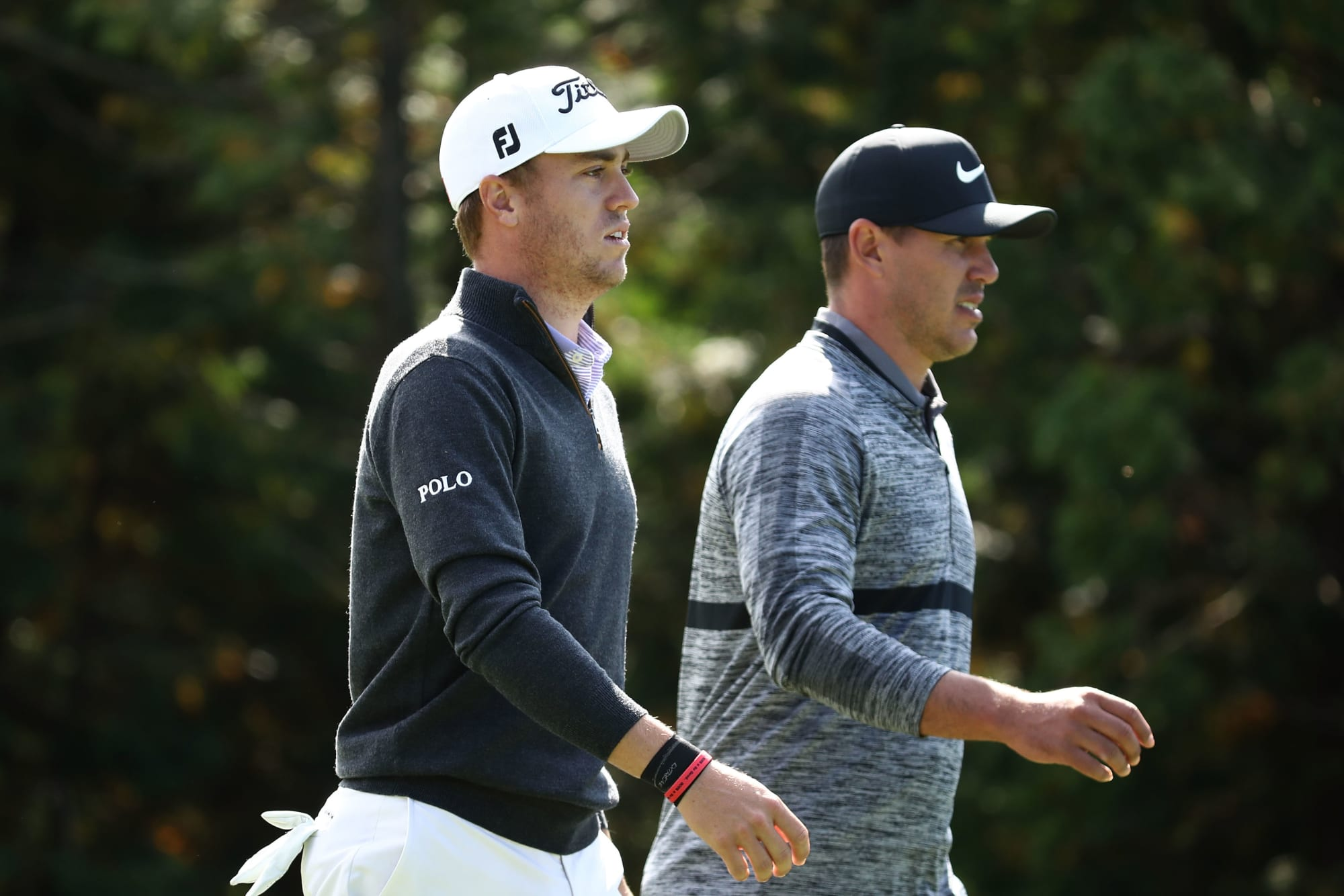 Notable 121st U.S. Open Round 1 Tee Times