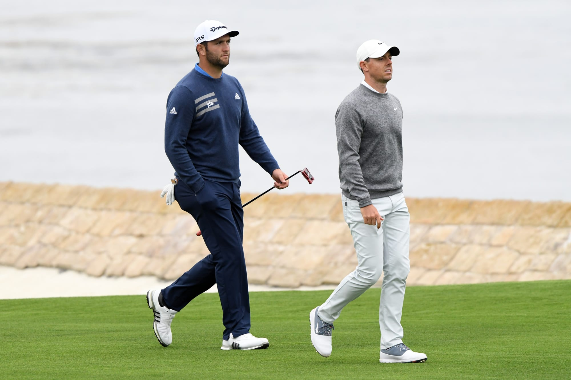 2021 Masters: Featured Groups for Thursday and Friday