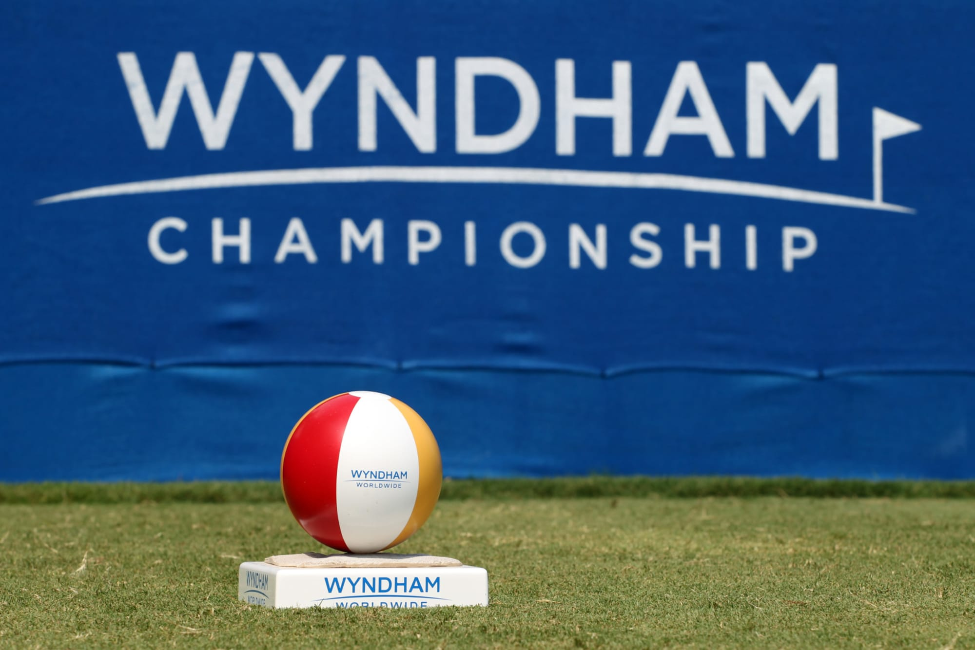 2020 Wyndham Championship: Top 10 power rankings at Sedgefield CC