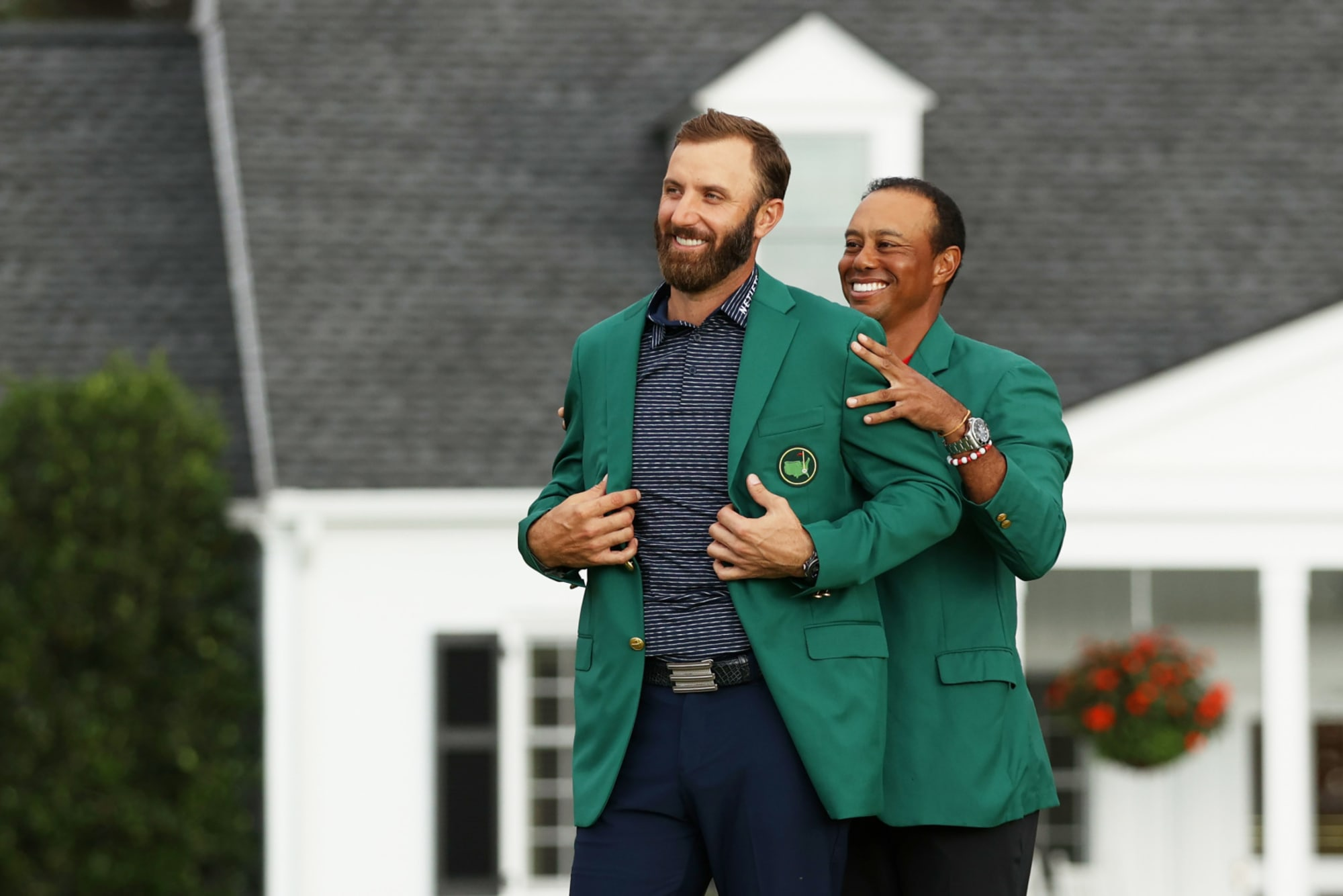 Salute PGA Tour on Showing Us How to Continue Despite COVID