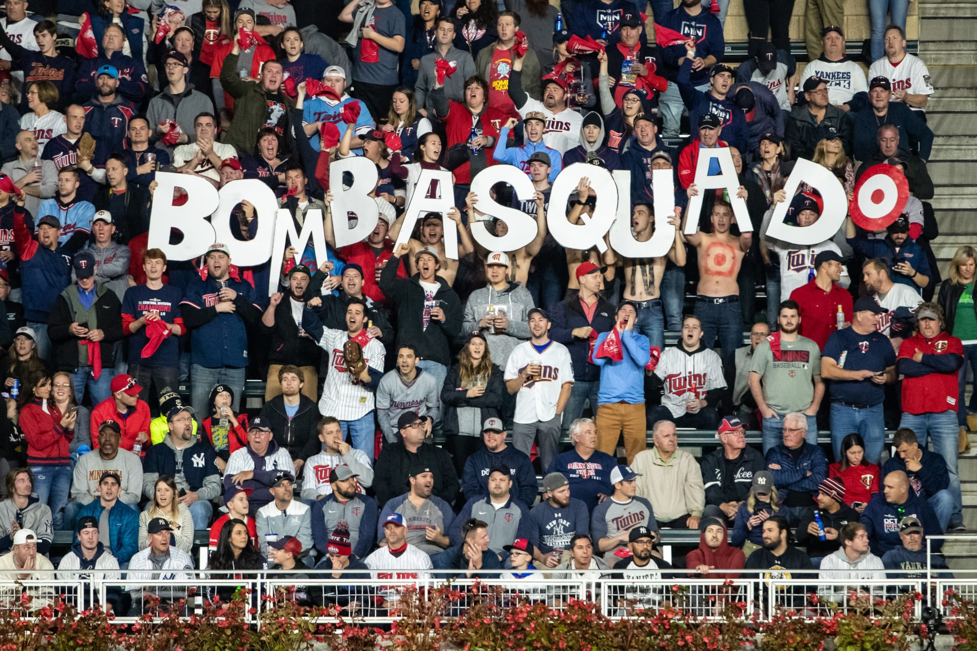 Minnesota Twins fans answer Questions about the Team