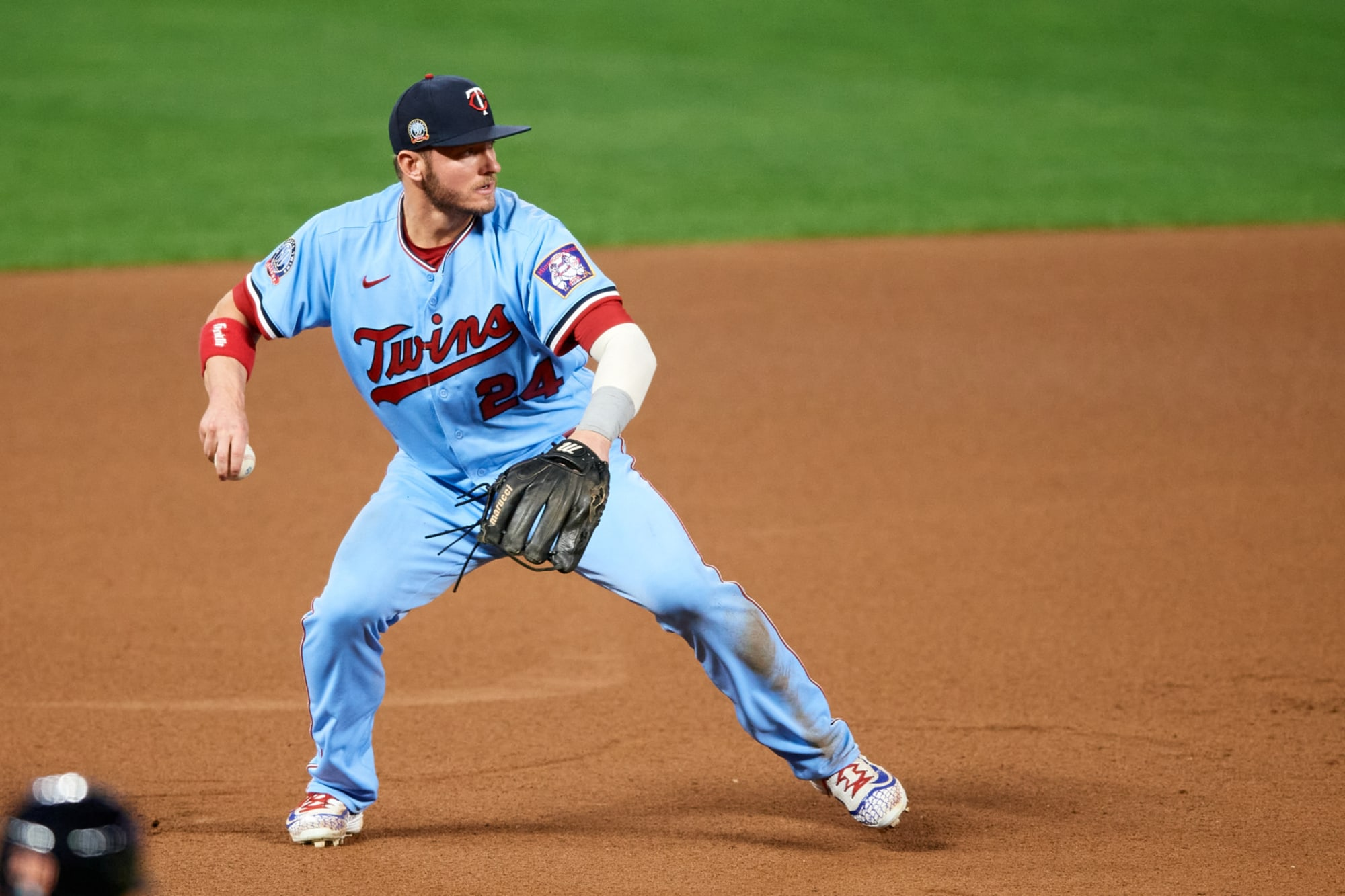 Minnesota Twins: Defensive Errors Frustrate Team and Fans