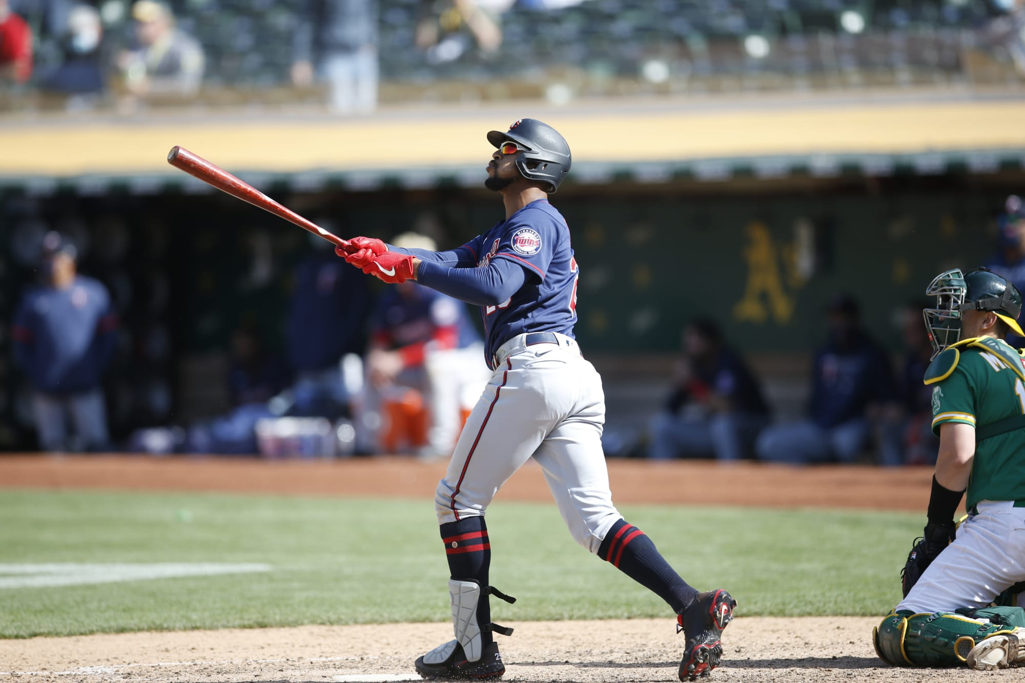 Minnesota Twins: 3 Reasons Byron Buxton is the early MVP Frontrunner