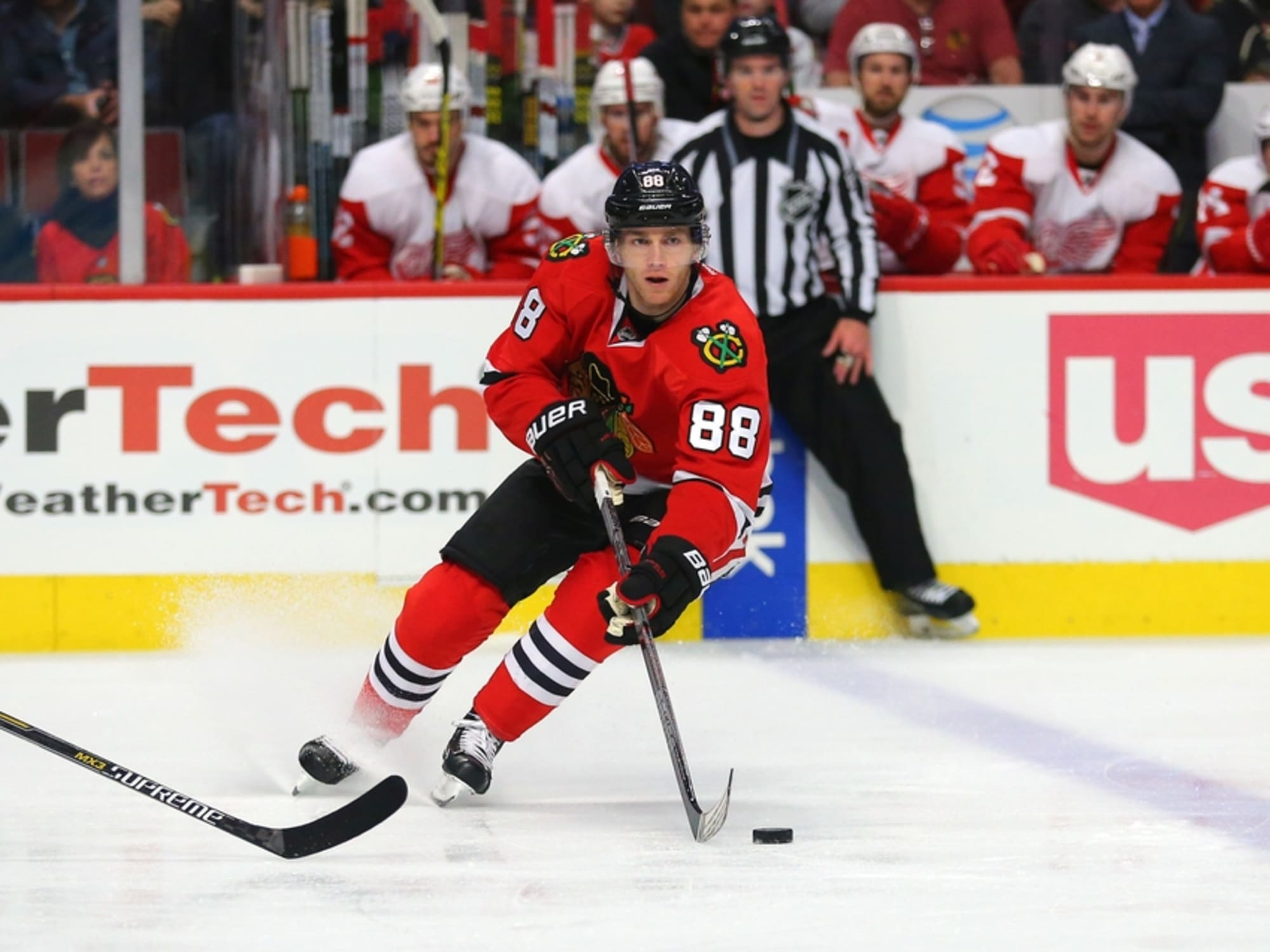 Patrick Kane Investigation Officially Concluded