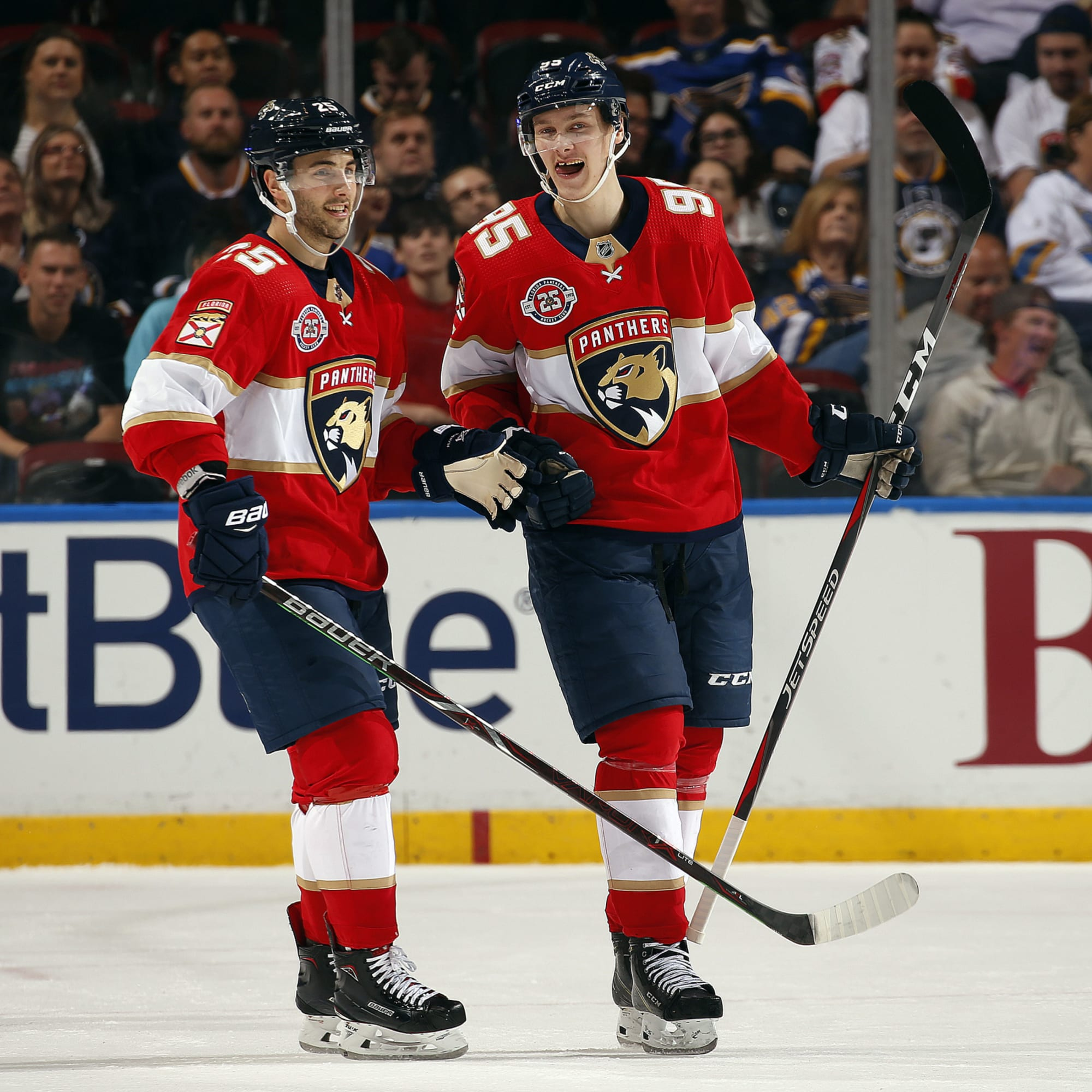 Florida Panthers Should Become The Fort Lauderdale Panthers