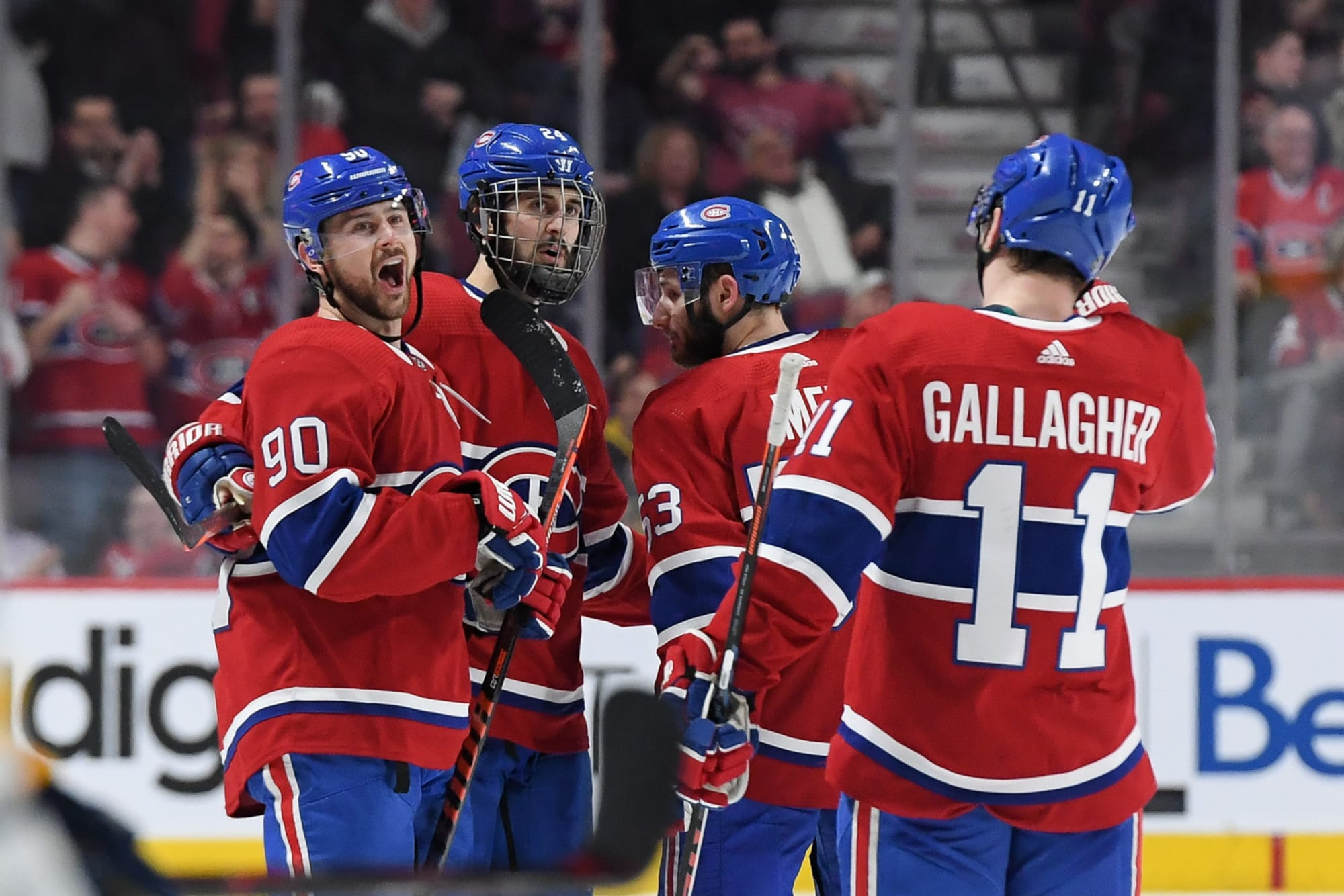 Montreal Canadiens Top 3 Free Agents They Should Sign In 2020