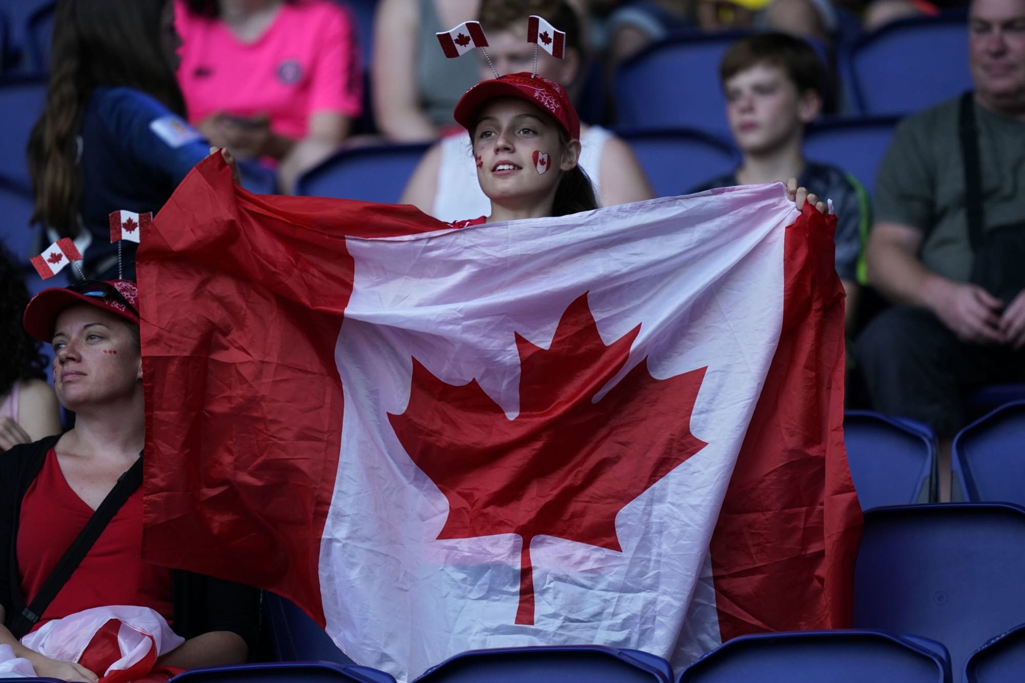 Creating the best Team Canada with current NHL players