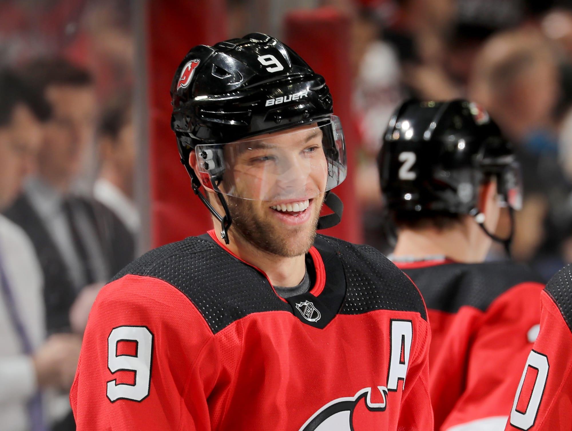 Nhl Trade Grade Devils Get Underwhelming Return For Taylor Hall