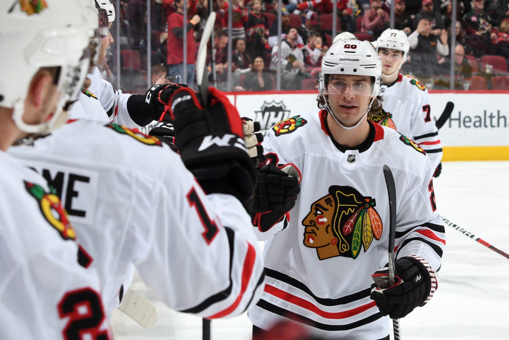 NHL Trade Rumors: 3 teams who should trade for Brandon Saad