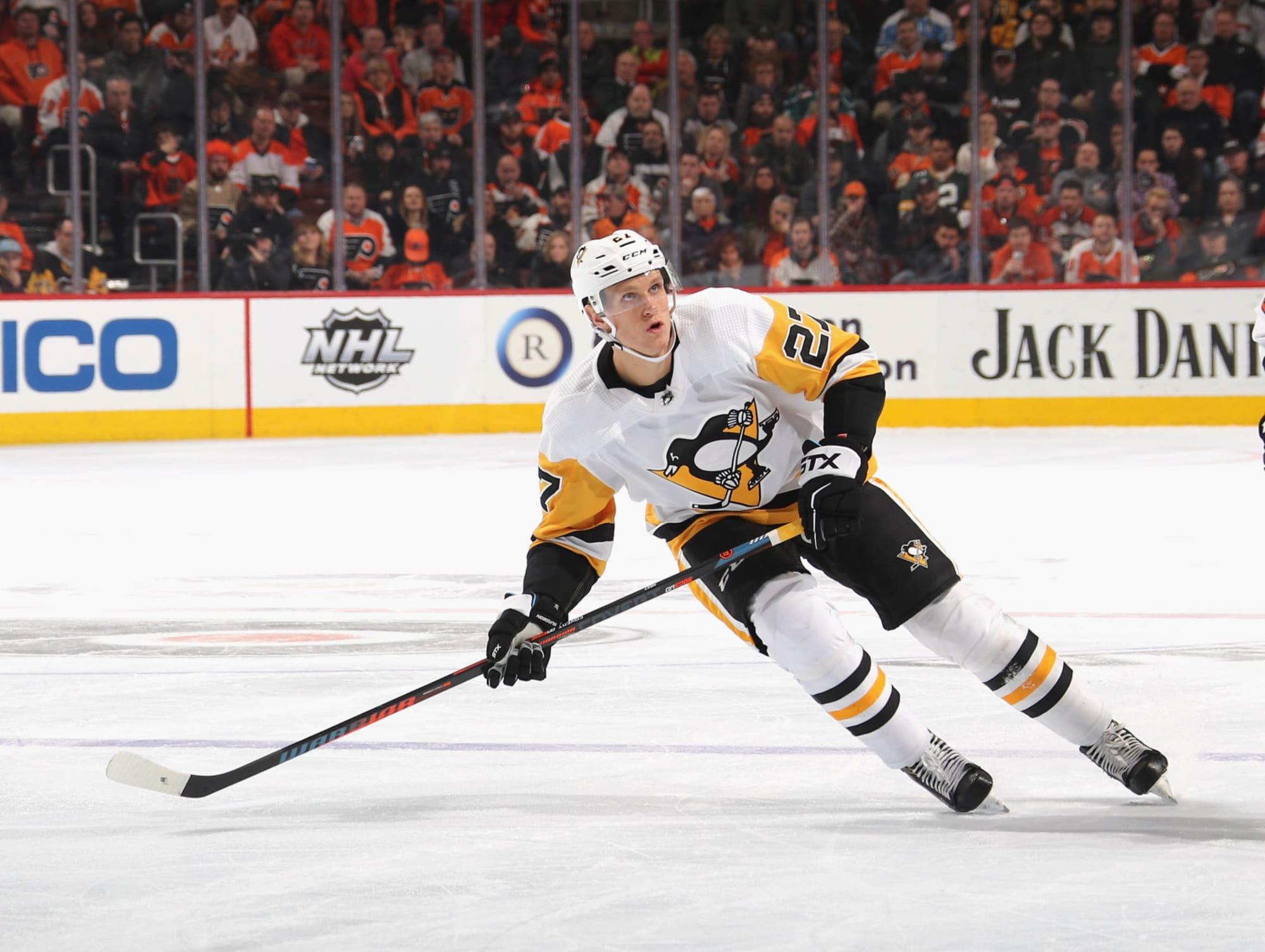 NHL trade grade: Minnesota Wild acquire Nick Bjugstad from Penguins