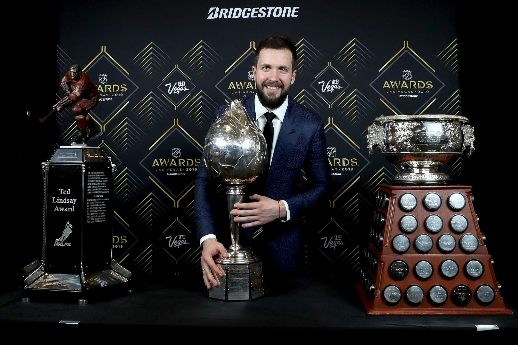 Ranking each NHL award from most important to pointless