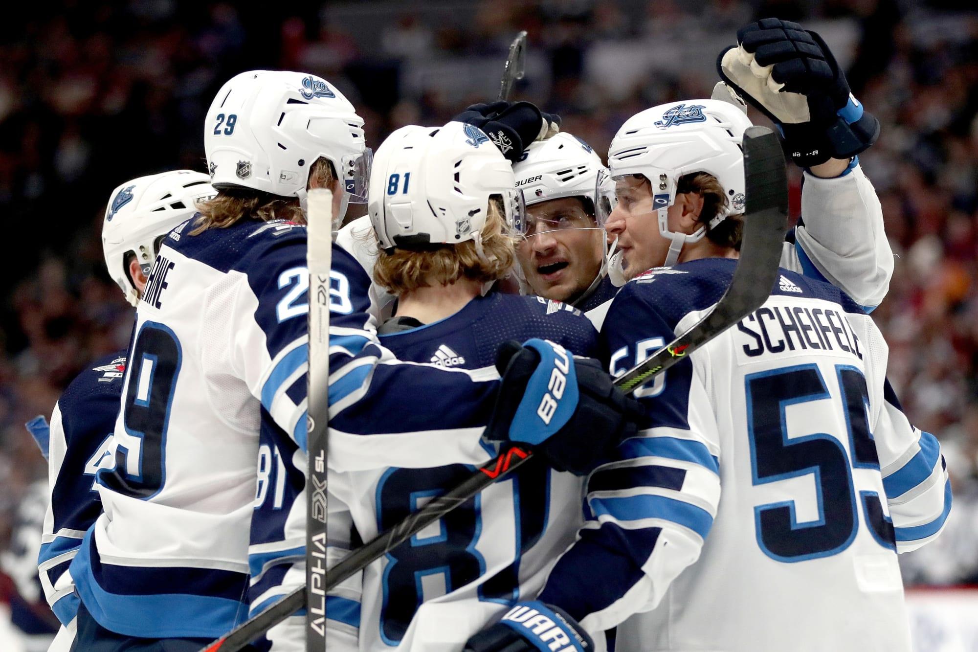 Winnipeg Jets: How Mark Scheifele would impact each NHL Division
