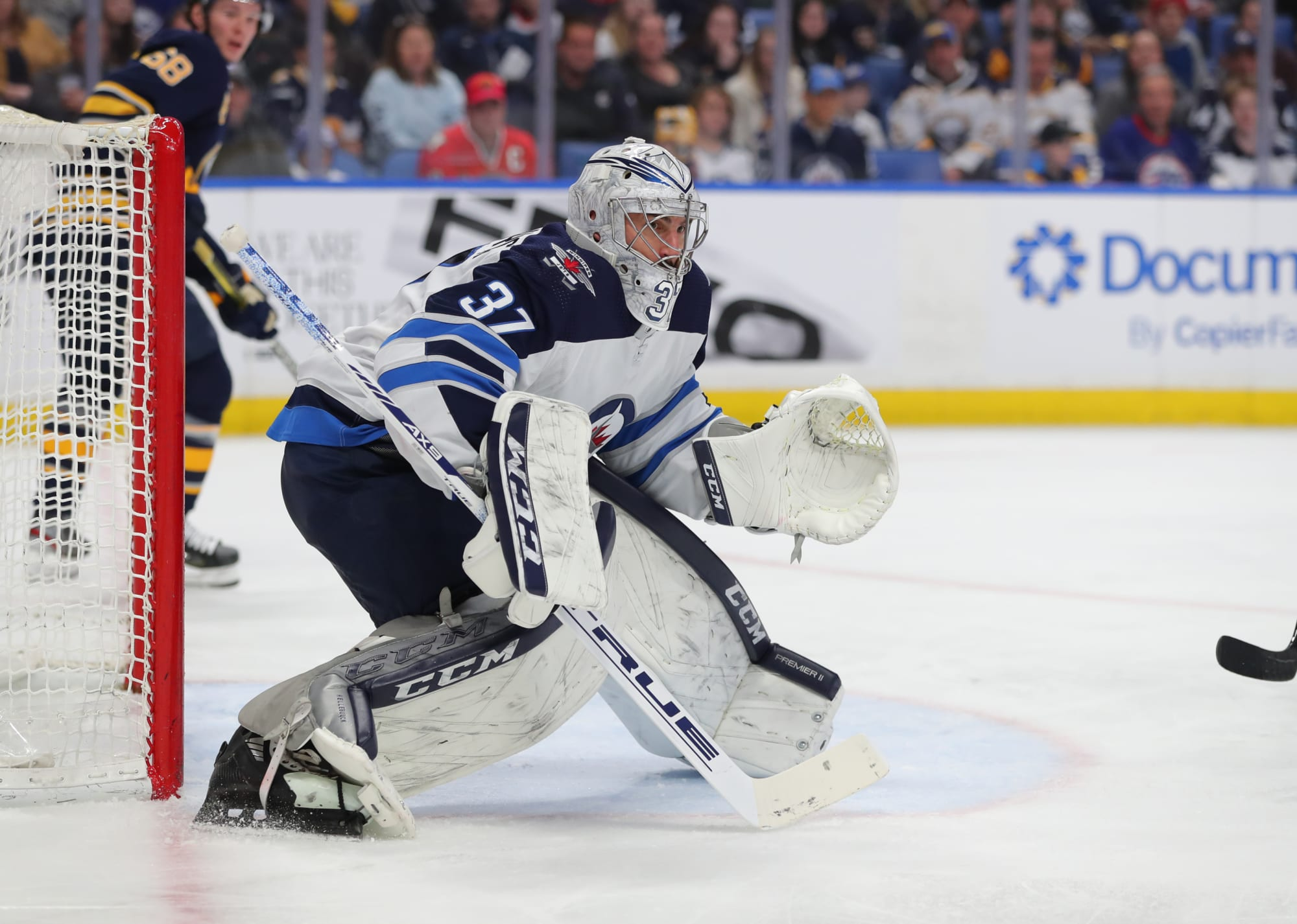 Winnipeg Jets: Connor Hellebuyck winning the Vezina Trophy was inevitable