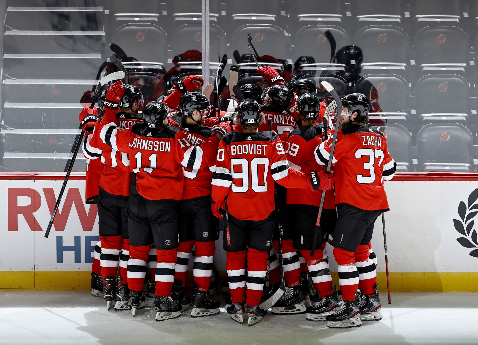 Why this hot start by the New Jersey Devils may be sustainable