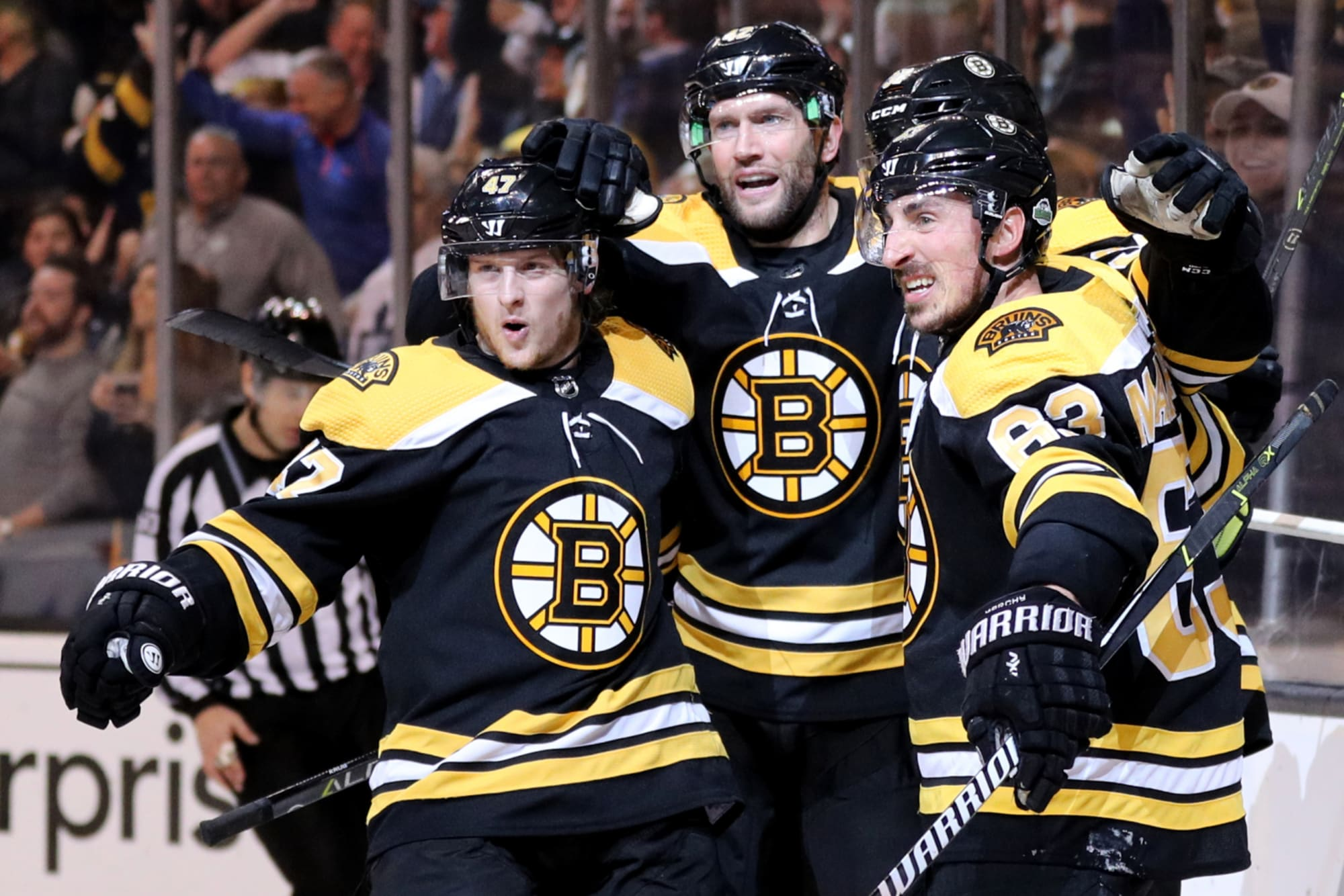 Bruins Vs Maple Leafs Game 7 Full Highlights Final Score And More