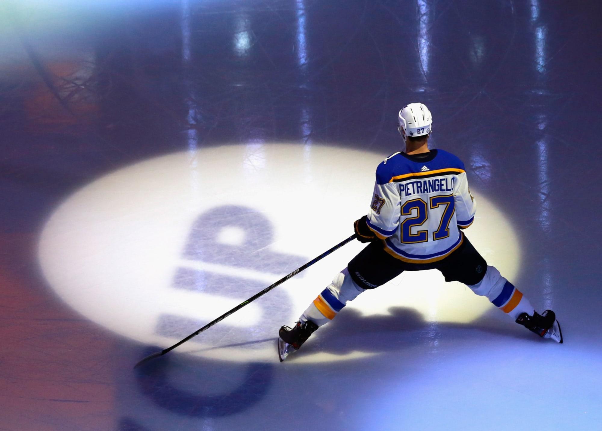3 Free Agent Defensemen The Toronto Maple Leafs Should Target