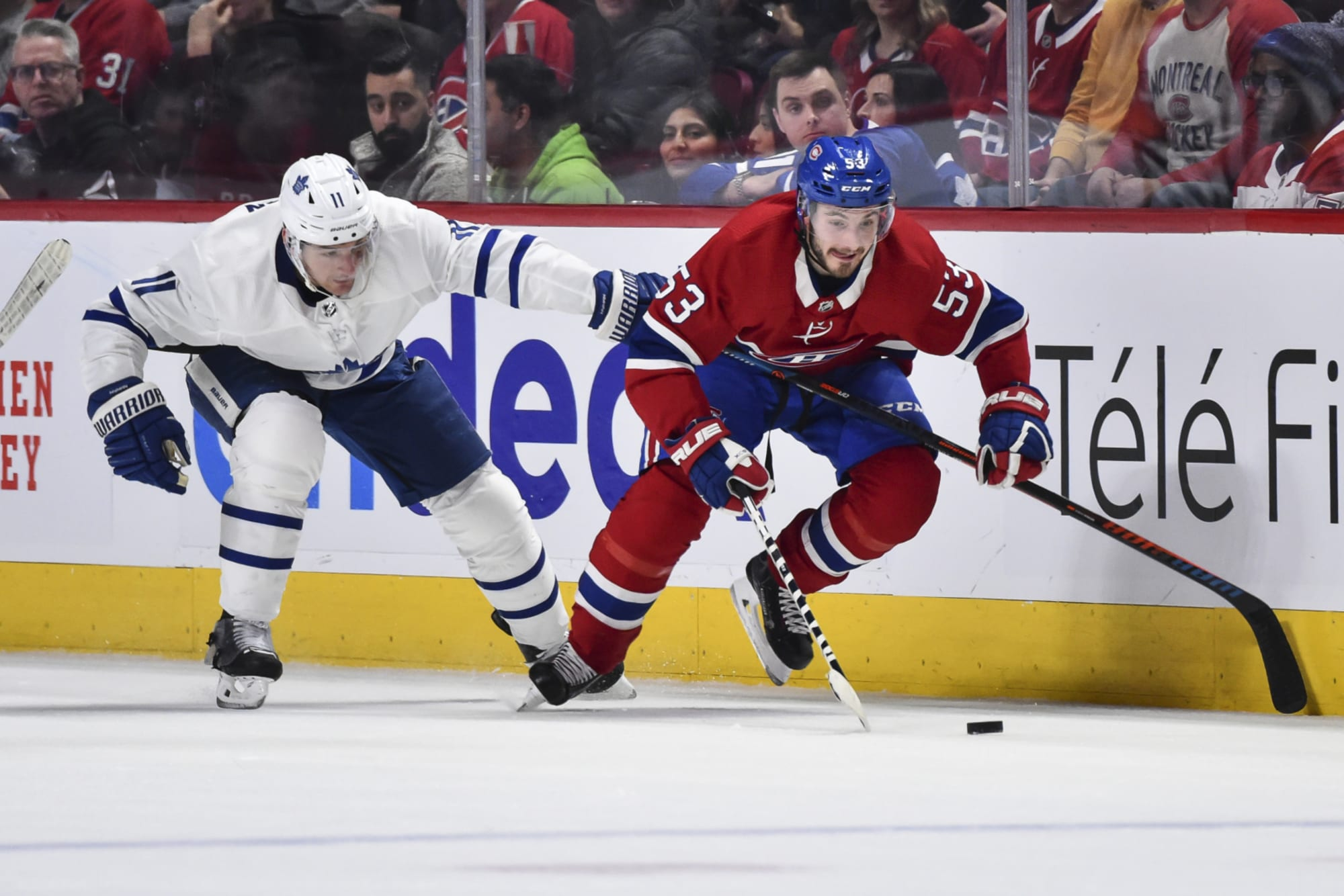 Toronto Maple Leafs Vs Montreal Canadiens Live Stream Tv Info