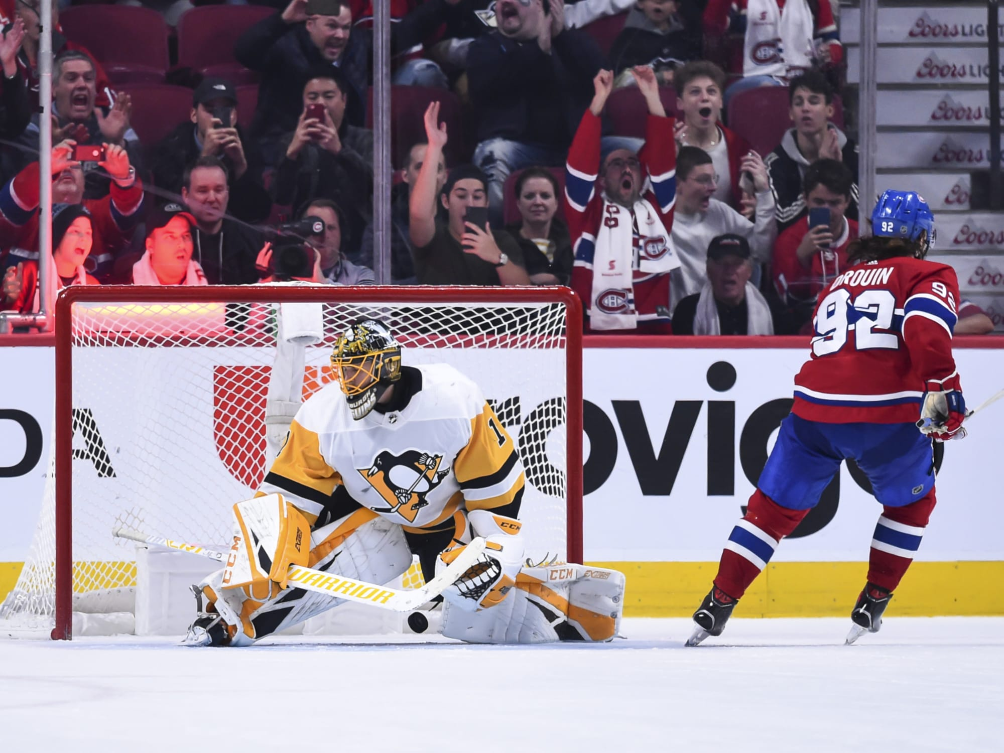 Stanley Cup Playoffs Canadiens Vs Penguins Game 1 Live Stream Info