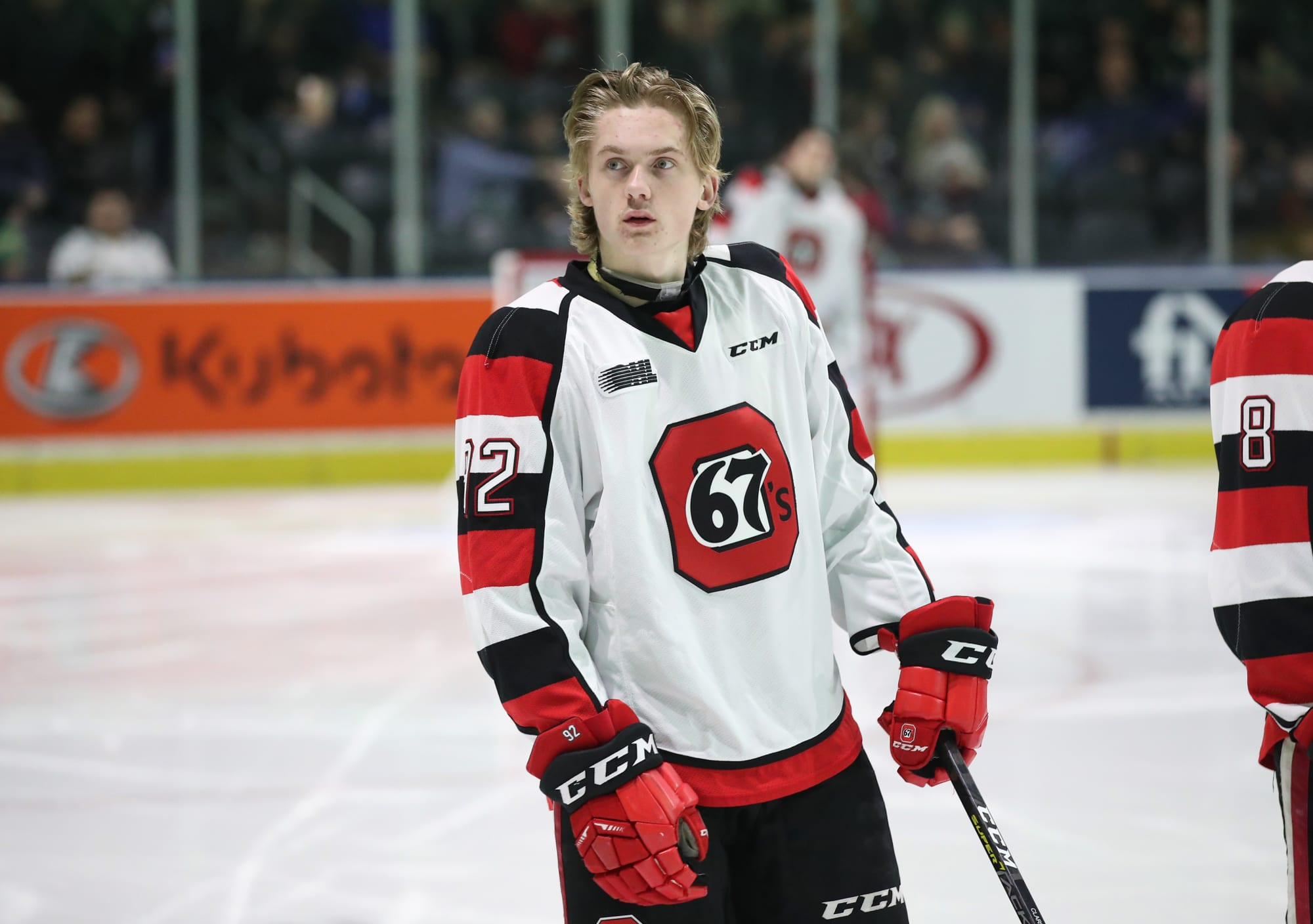 New Jersey Devils Should Consider Options For OHL Prospects After No-Hit Rule