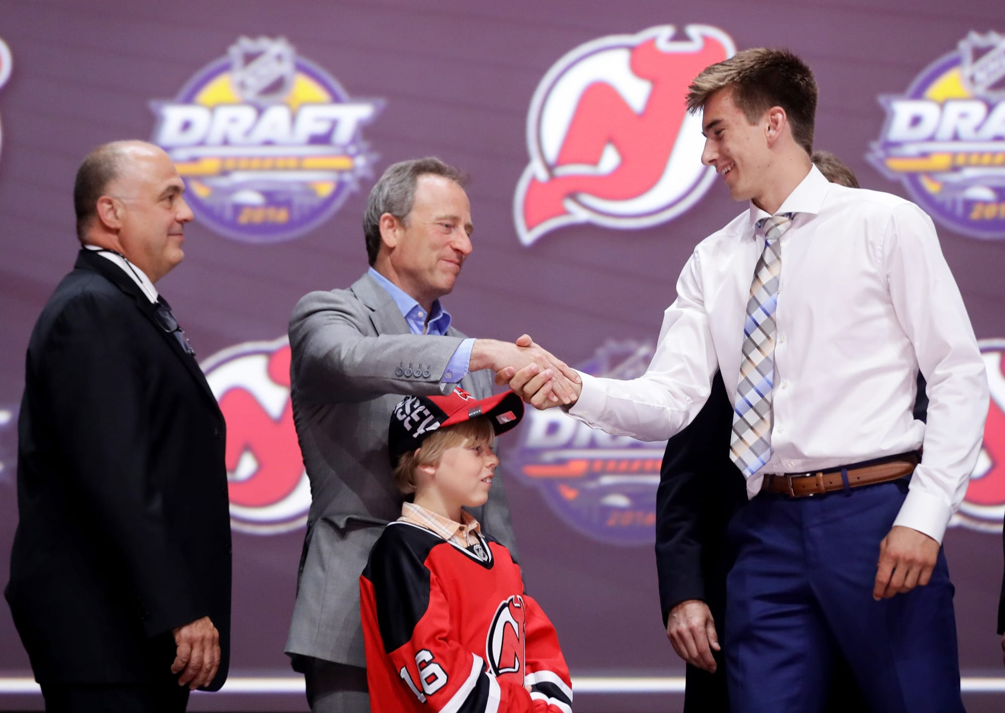 5 Worst New Jersey Devils 1st-Round Draft Picks Of All Time