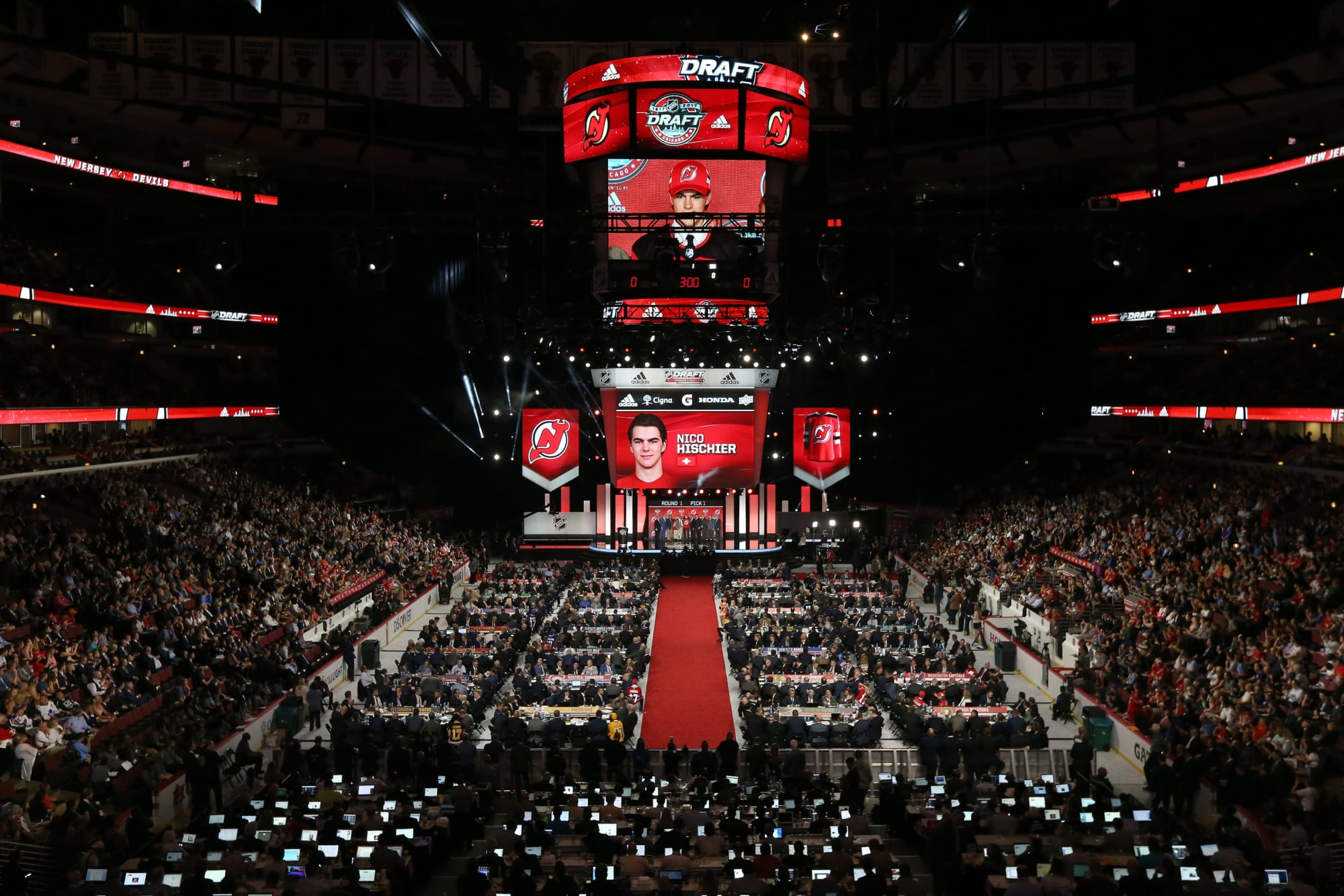 New Jersey Devils: Don't Expect Good Ruling On Arizona Pick