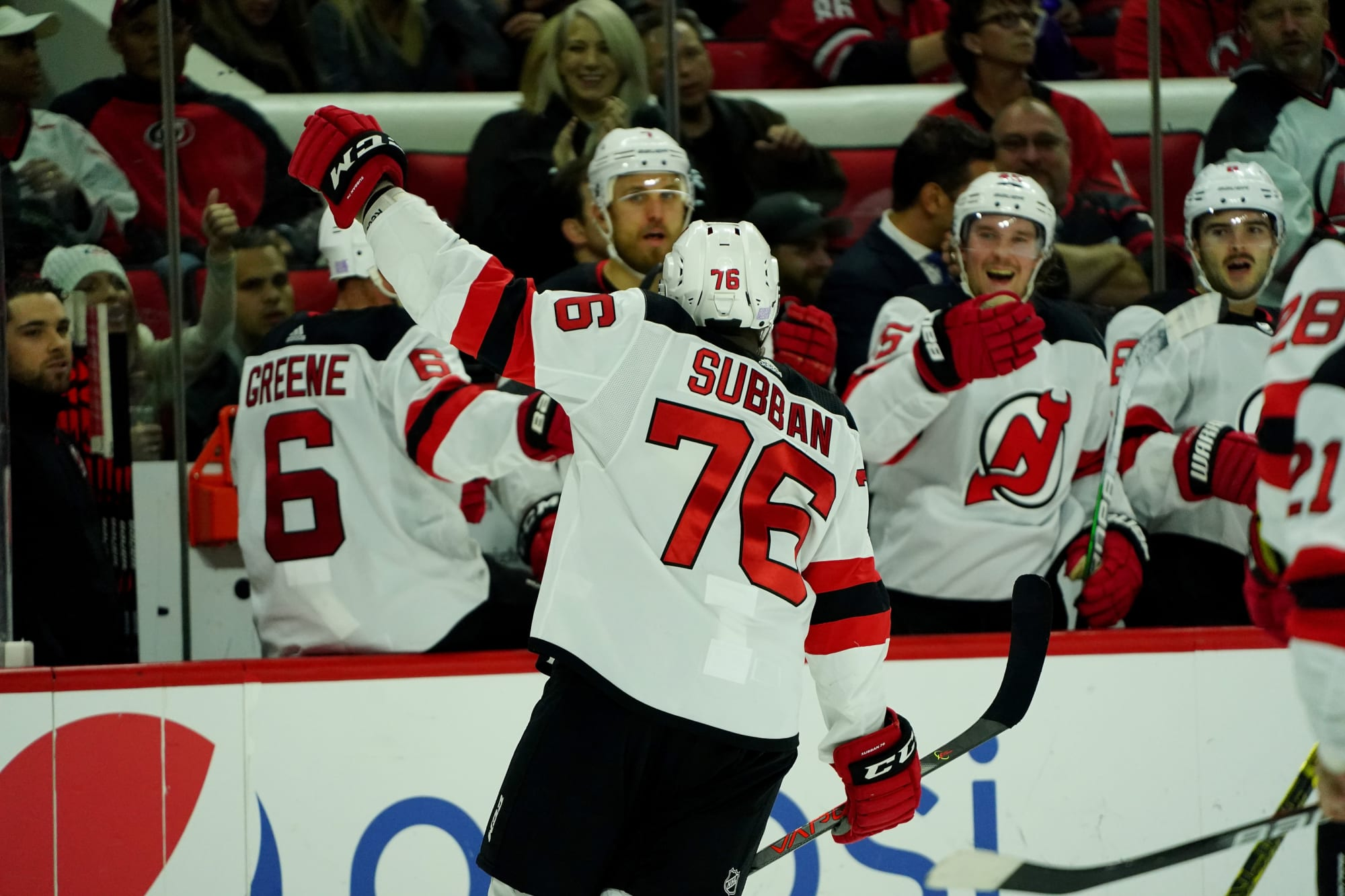 New Jersey Devils: The Power Play Can Help P.K. Subban