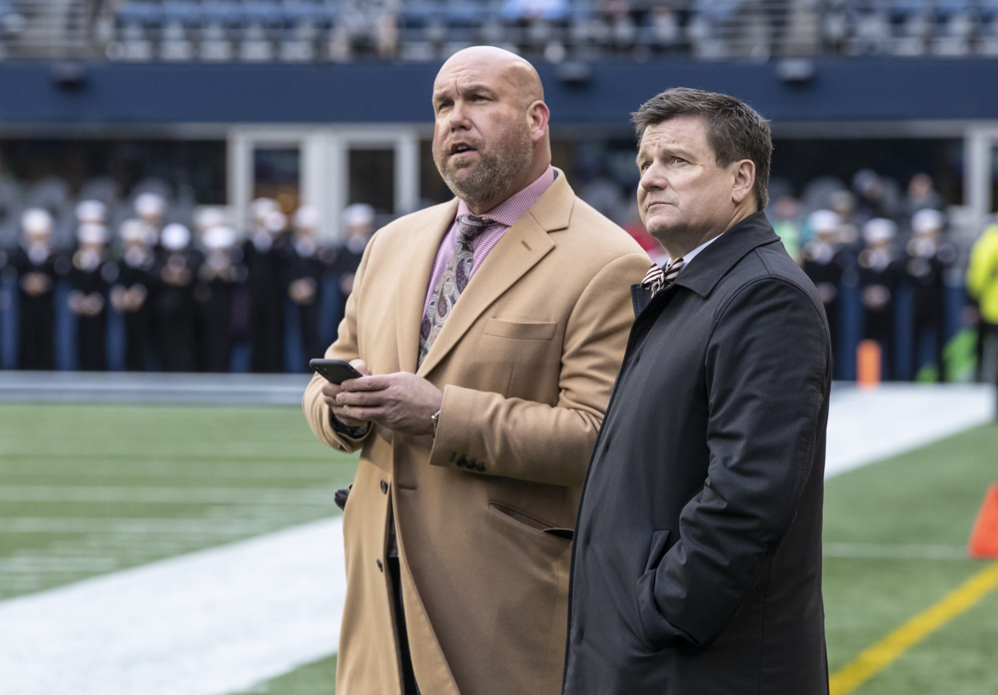 Arizona Cardinals general manager could be on the hot seat
