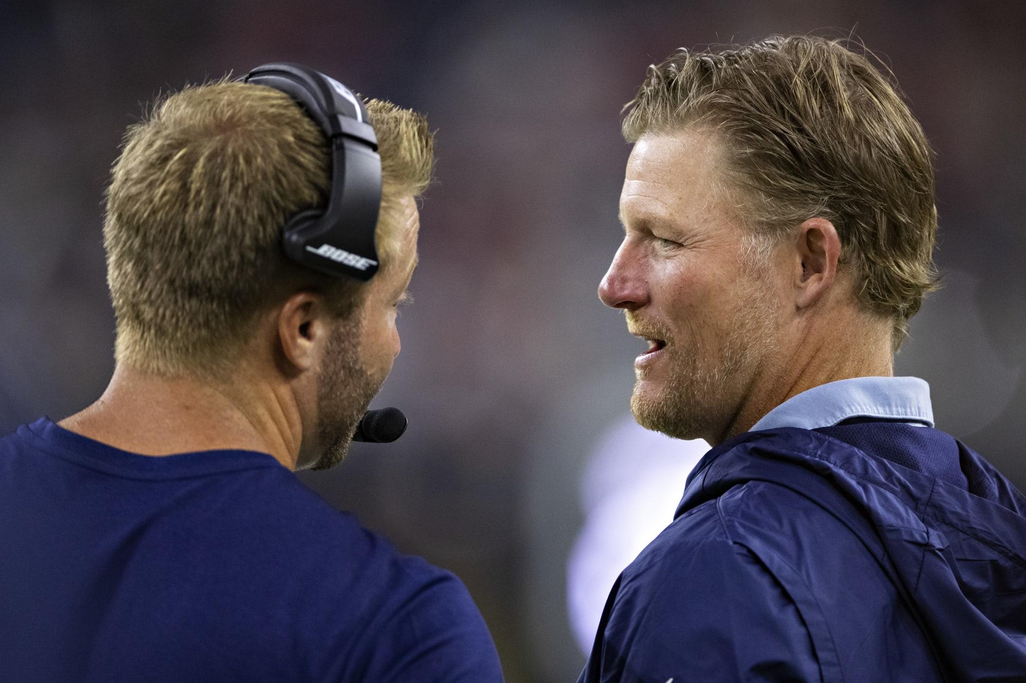 LA Rams News: NFL lifts moratorium banning free agent tryouts