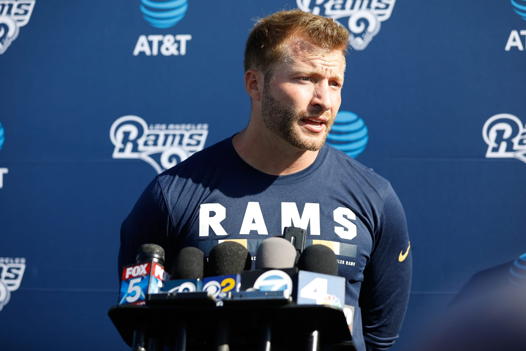 LA Rams News: COVID-19 challenges players and team