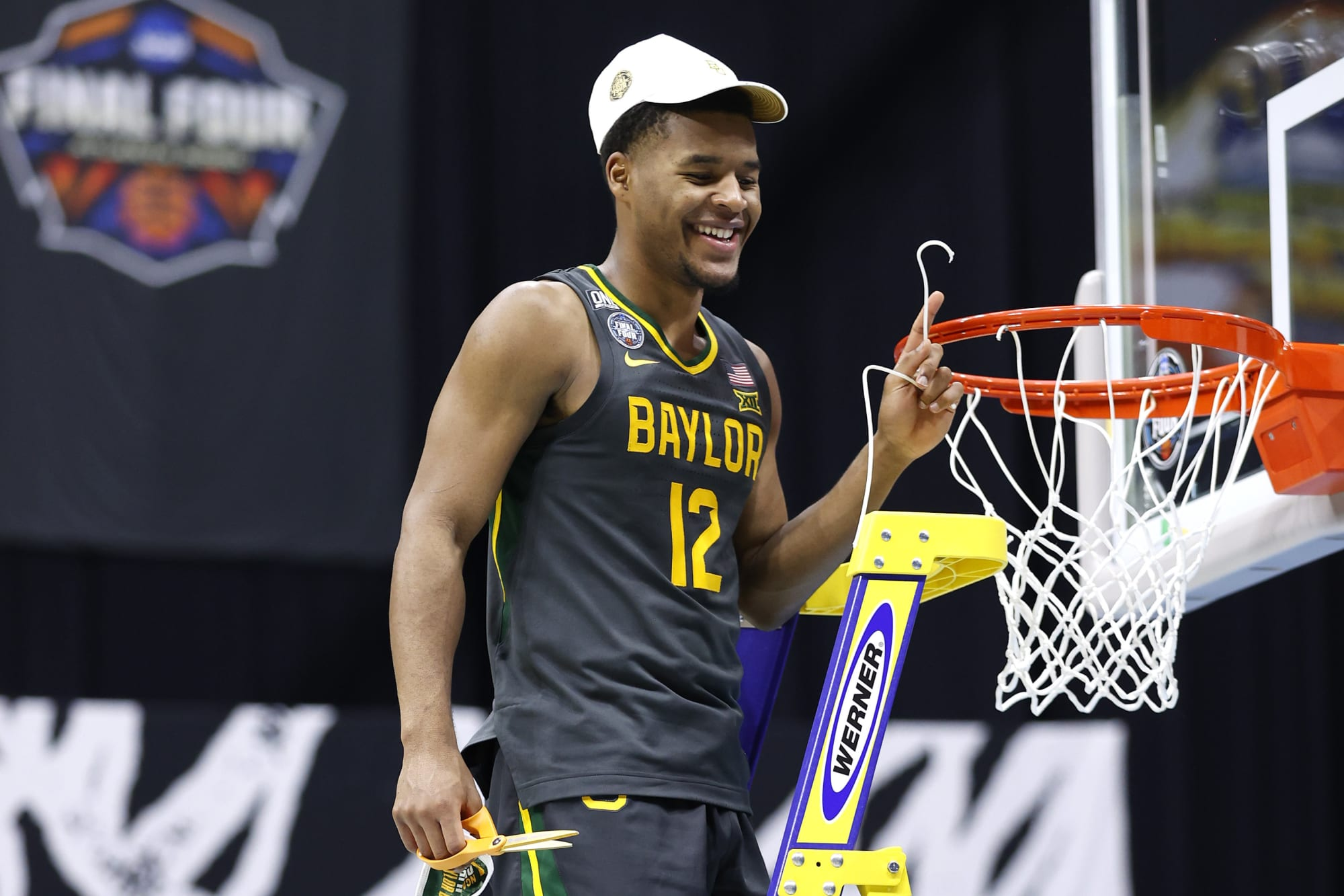 Jared Butler scouting report: Could he go from the national champs to the Toronto Raptors?
