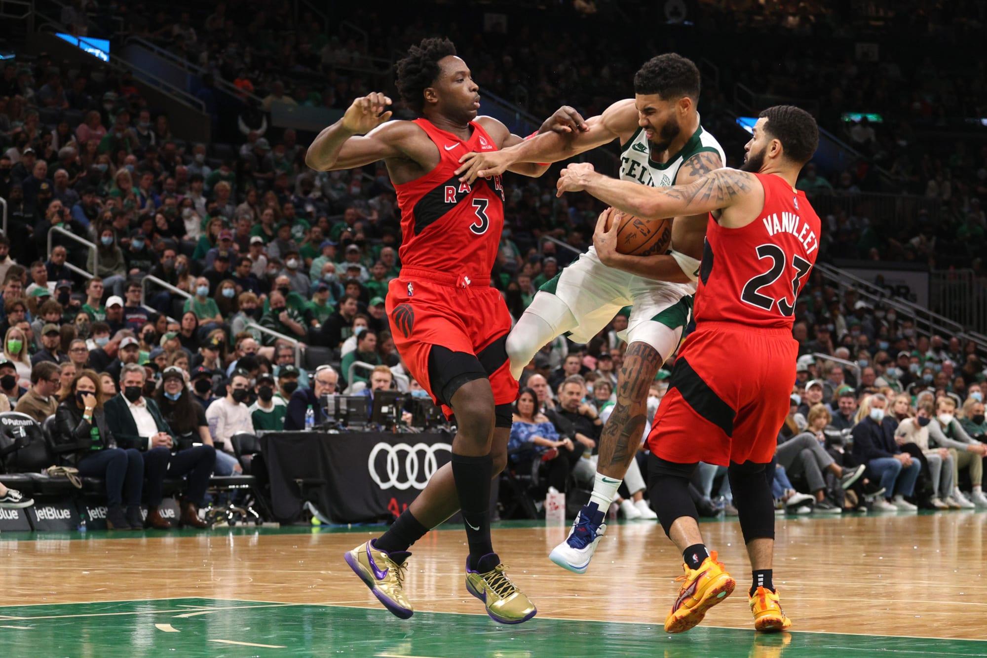 Raptors Game Tonight: Raptors vs Mavericks Odds, Starting Lineup, Injury Report, Predictions, TV Channel for Oct. 23