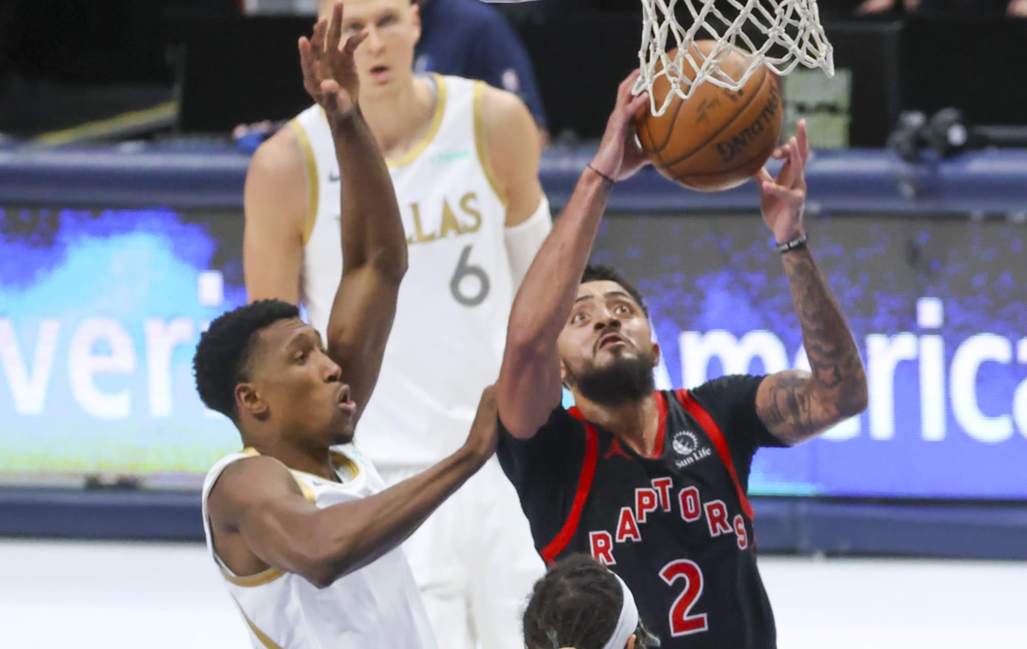 Toronto Raptors: 2020 draft picks should give fans hope for 2021
