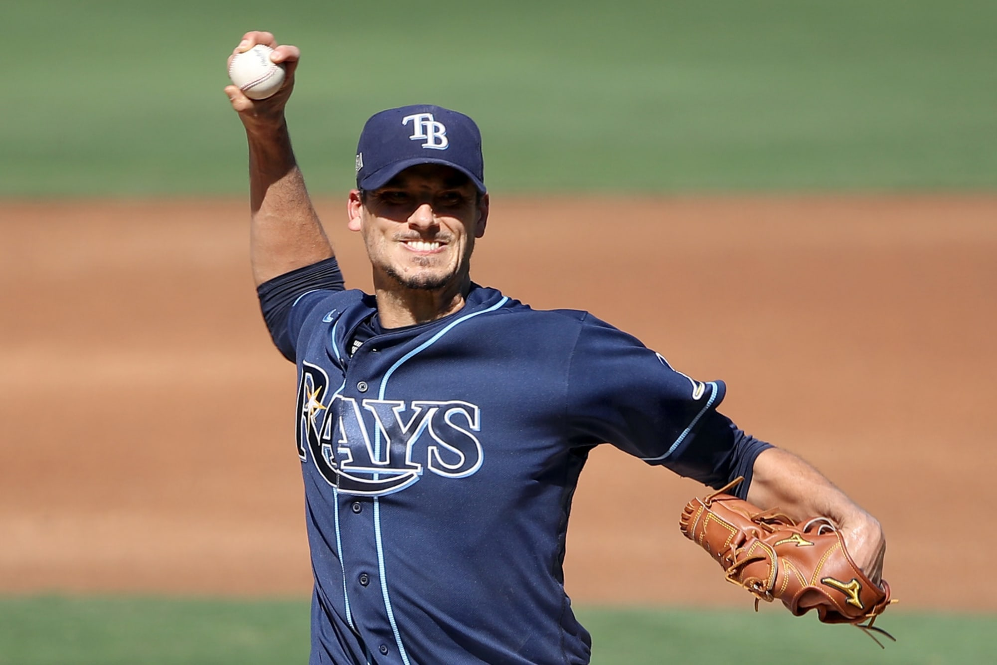 tampa bay rays it all comes down to charlie morton tampa bay rays it all comes down to