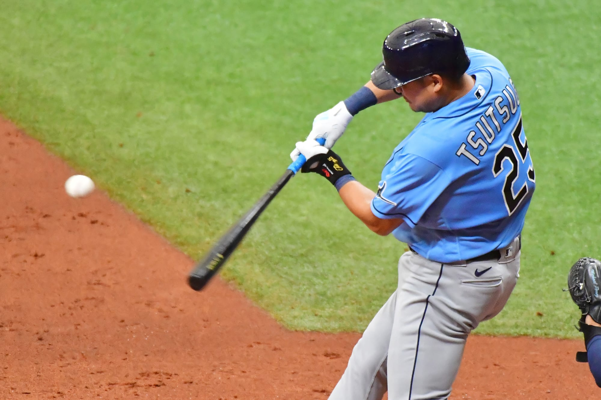 Despite the hype Tampa Bay Rays questions remain on offense