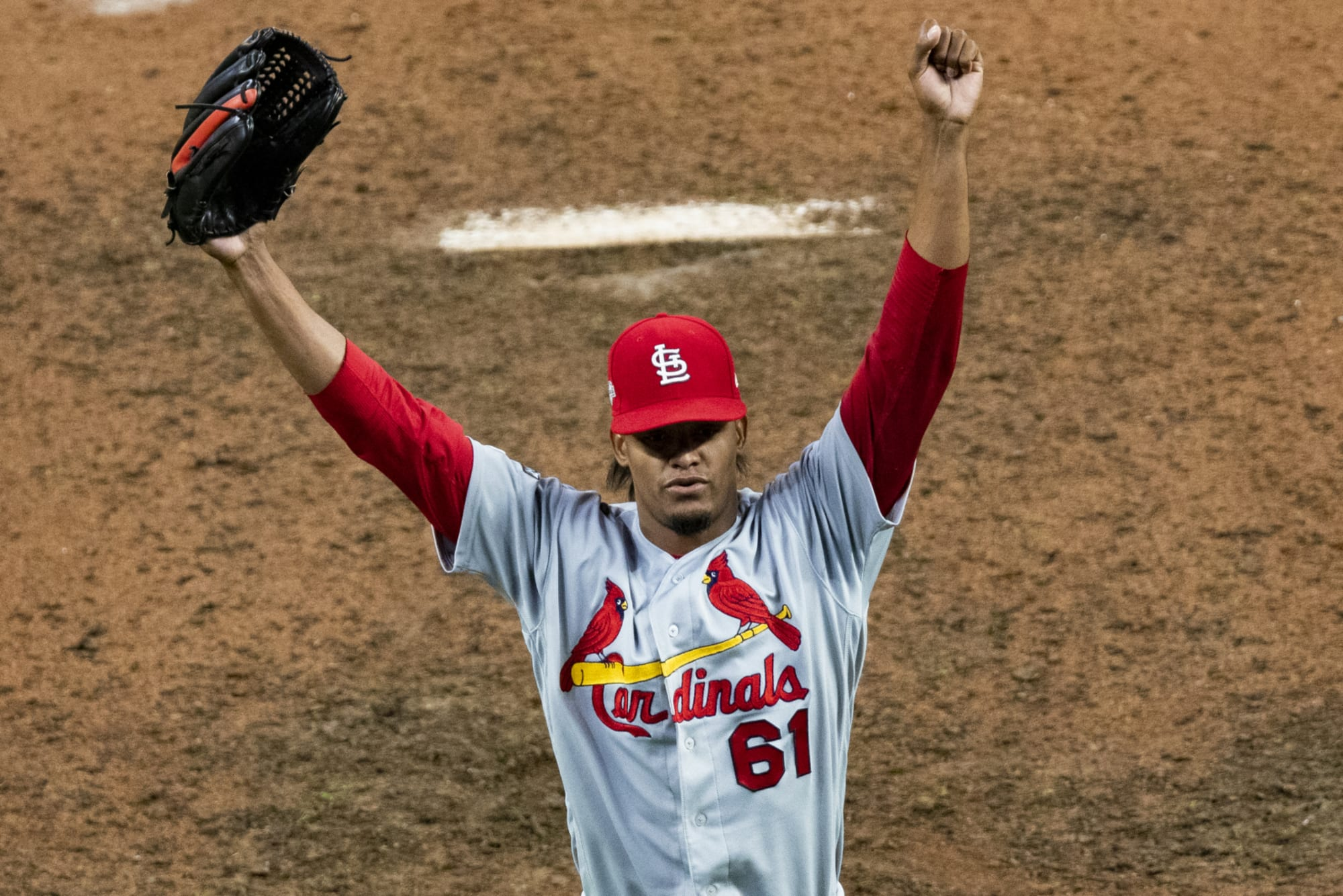 St. Louis Cardinals adjust roster and prepare to resume play
