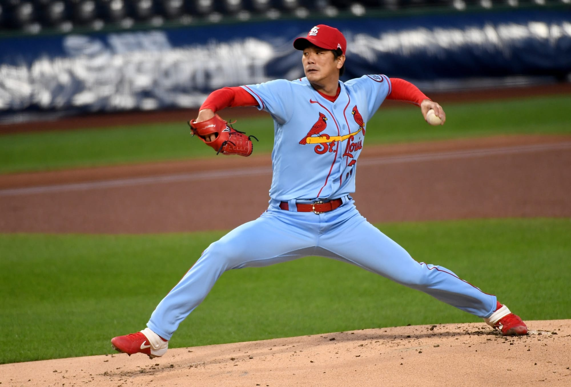 St. Louis Cardinals: Kwang Hyun Kim is a dark horse for Rookie of the Year