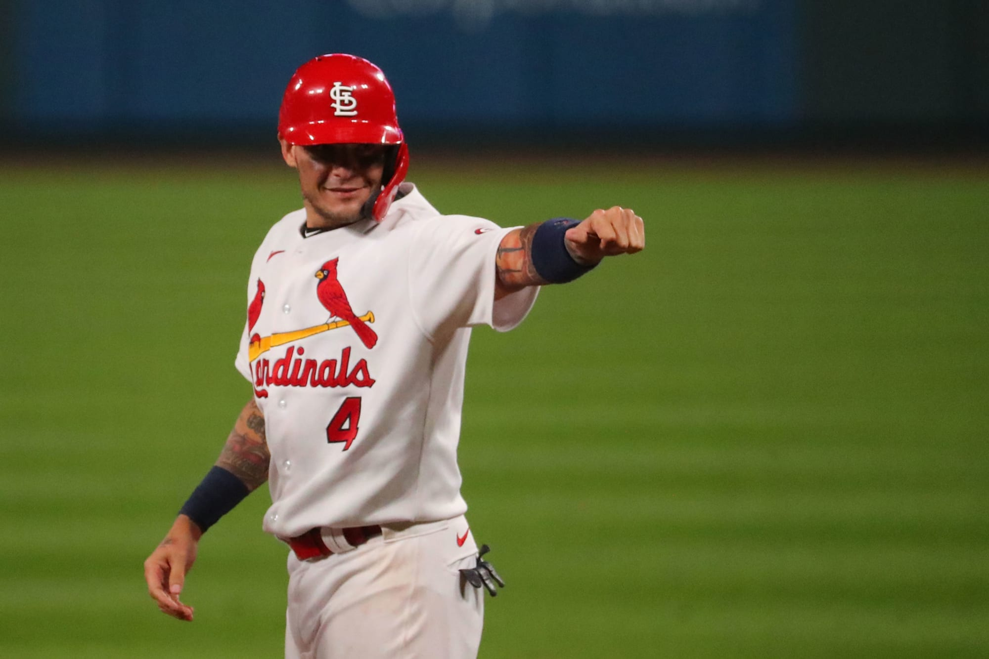 St. Louis Cardinals: Evaluating Yadier Molina's free-agent market