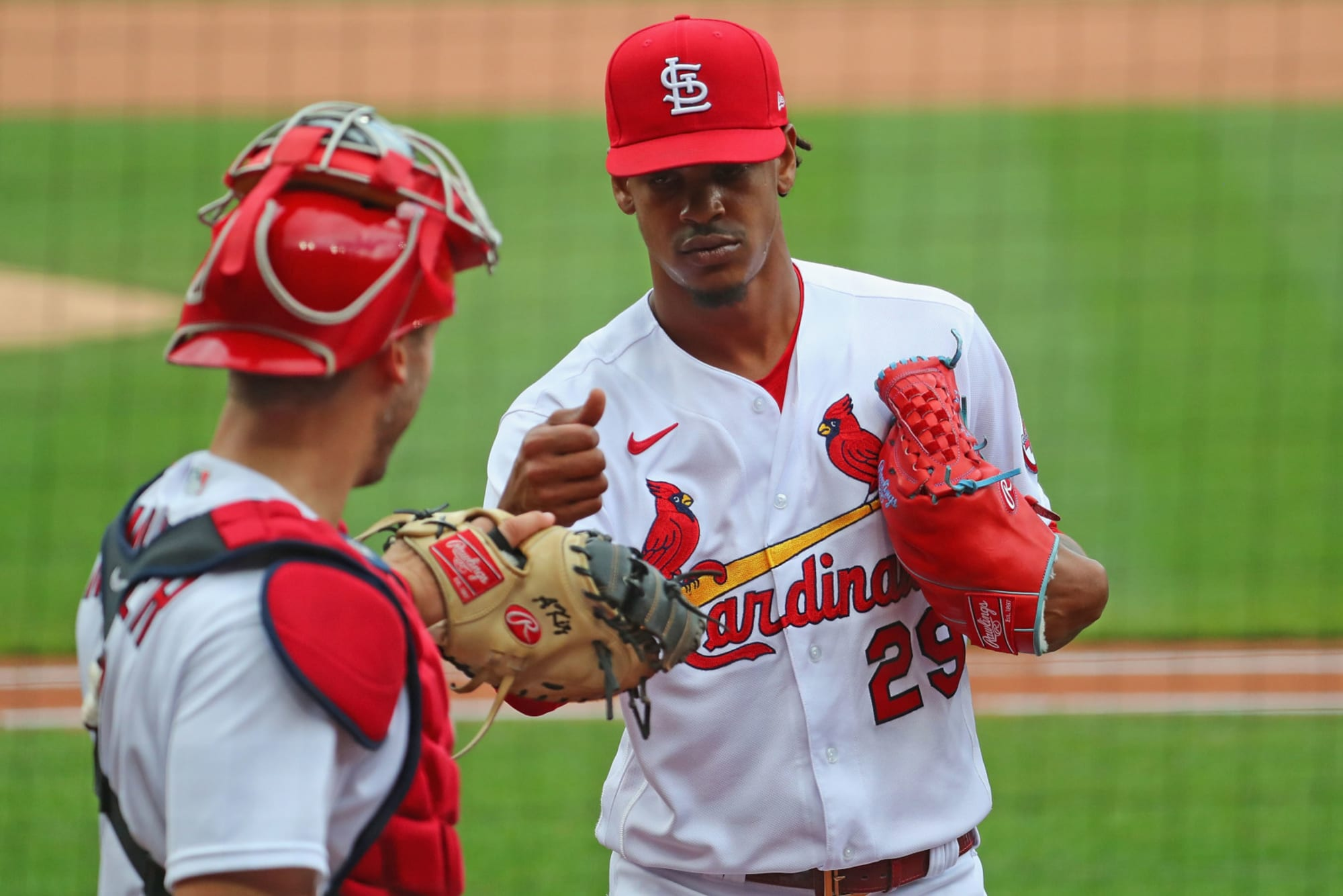 Could the St. Louis Cardinals be sellers at the deadline?