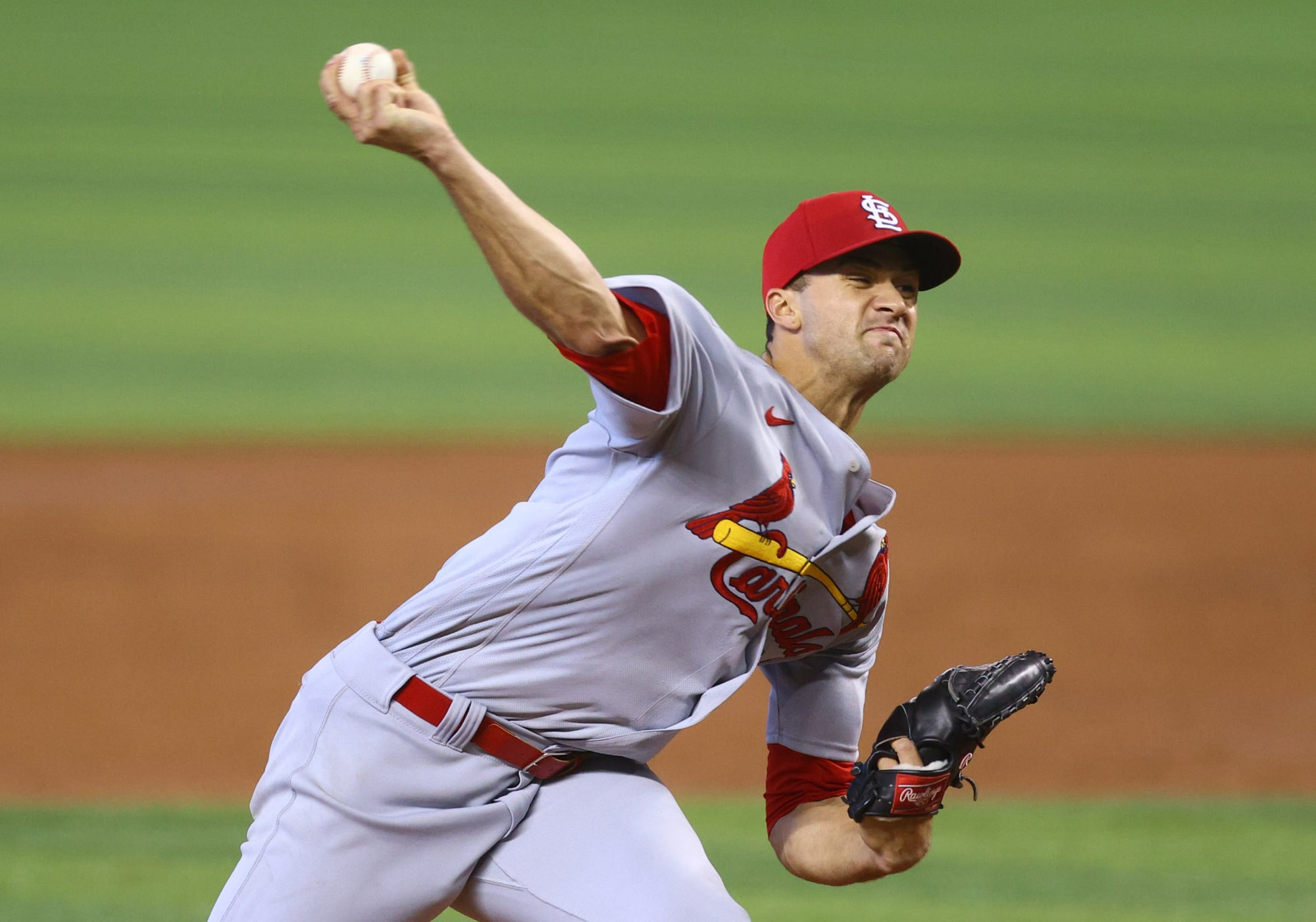 Cardinals: Jack Flaherty out until early August at the soonest
