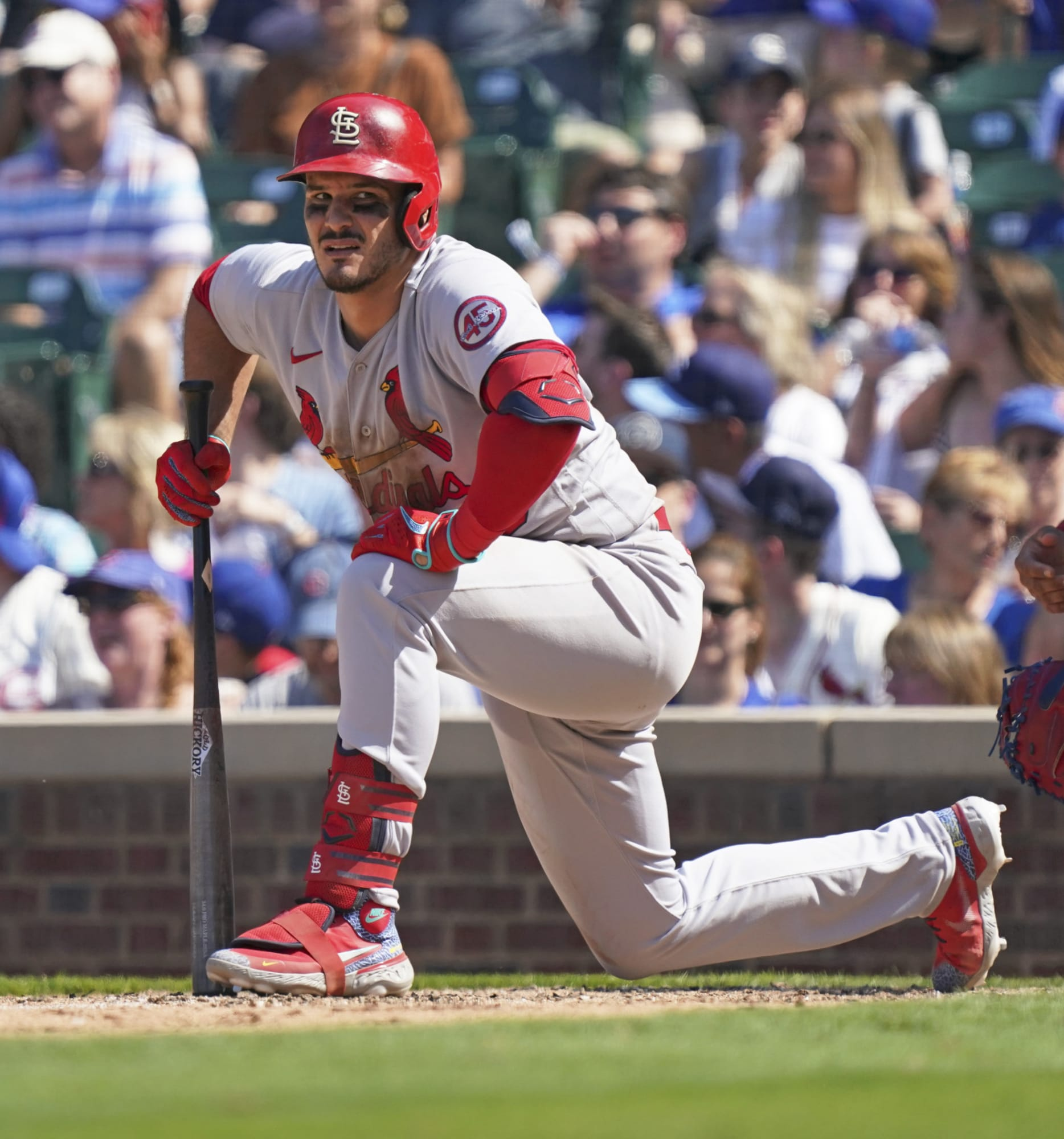 Cubs series full of more ugly for the St. Louis Cardinals