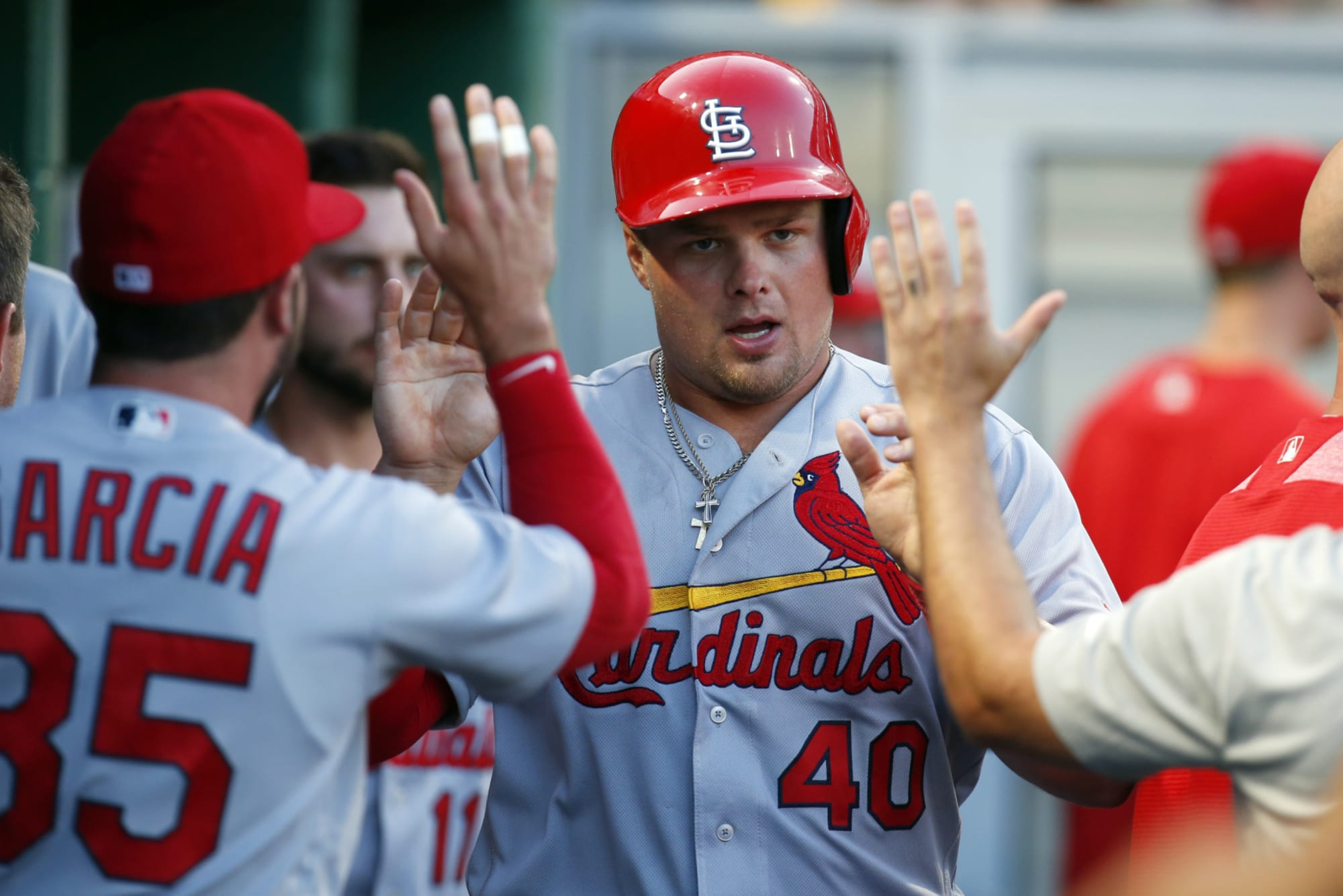 St. Louis Cardinals: Want young talent? Mo is the man to call