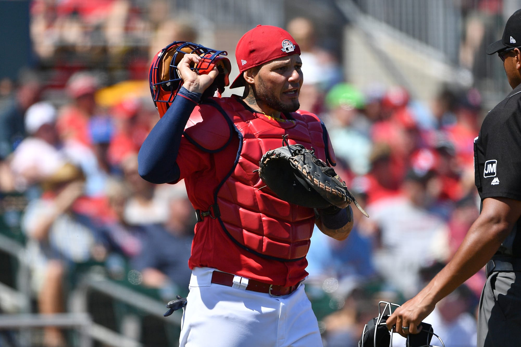 St. Louis Cardinals milestones to look out for in 2020