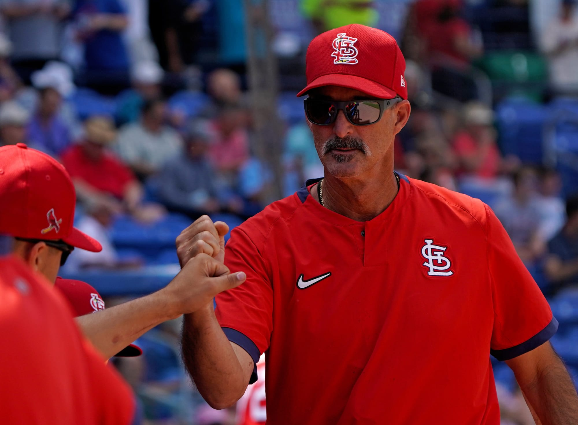St. Louis Cardinals News: Albert, Maddux among coaches back for 2021
