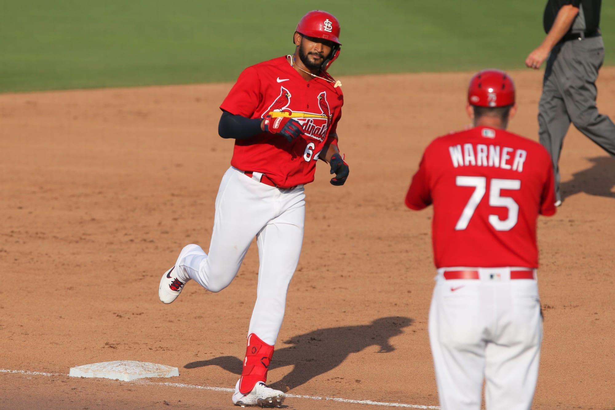St. Louis Cardinals: Don't count out Jose Rondon for a utility role