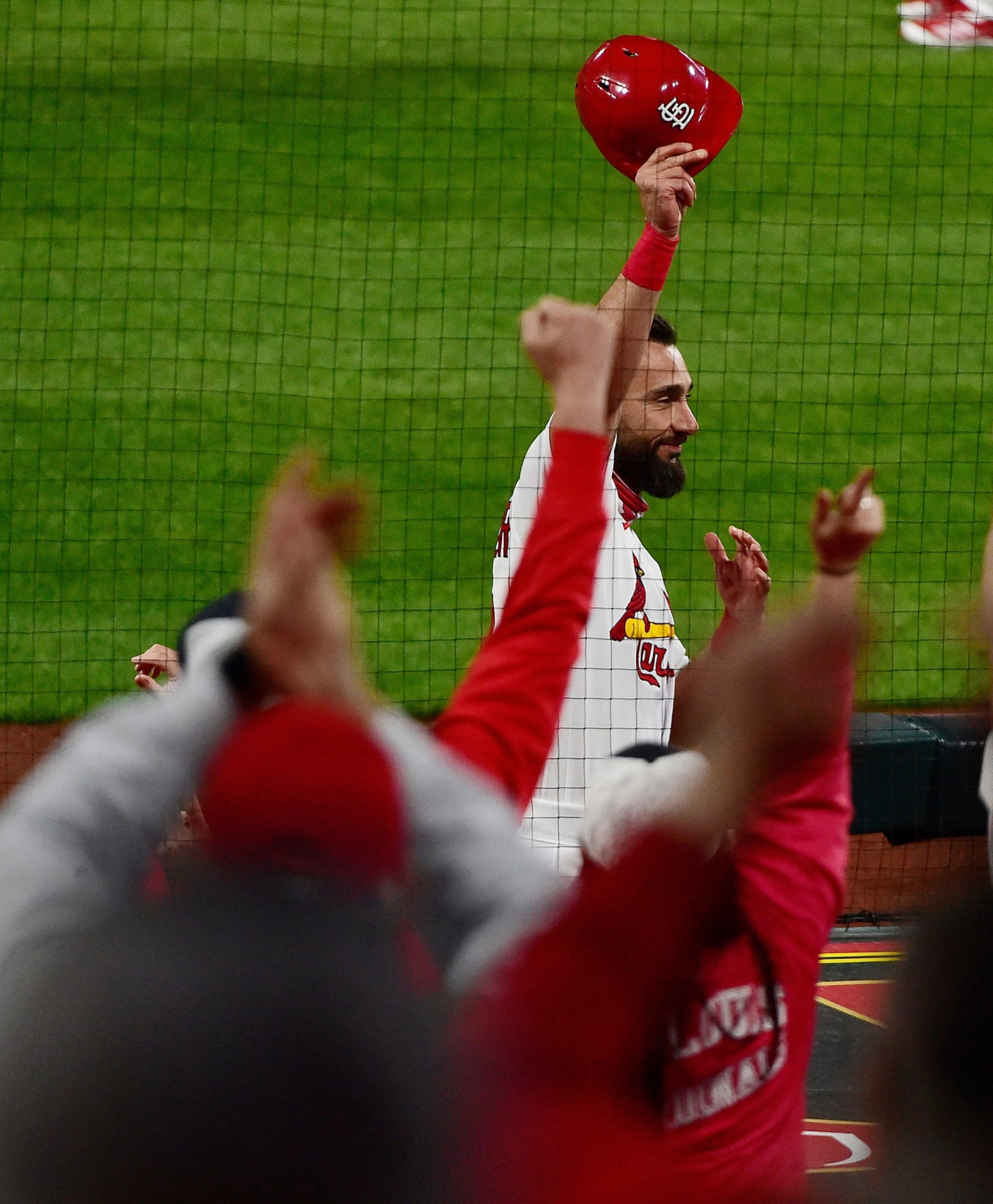 St. Louis Cardinals: The Return of Matt Carpenter?