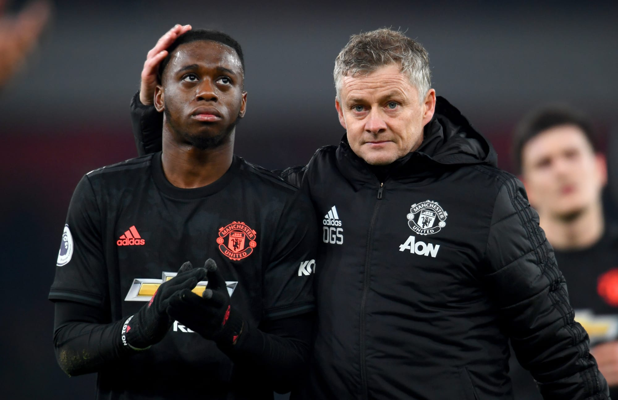 3 right-backs Manchester United could sign this summer