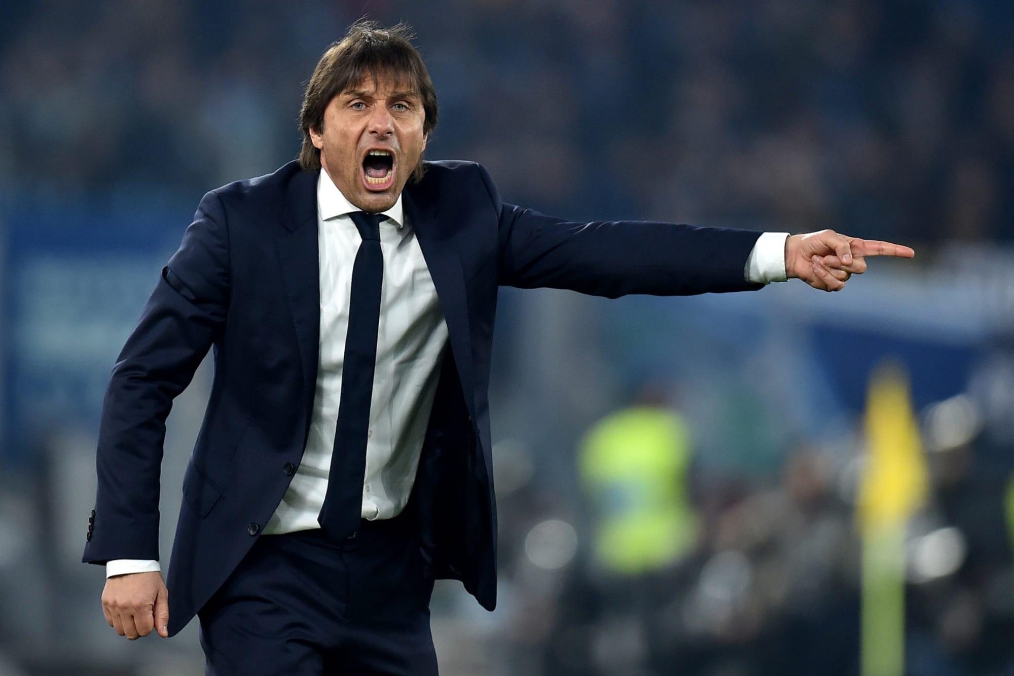 Antonio Conte makes huge Manchester United decision