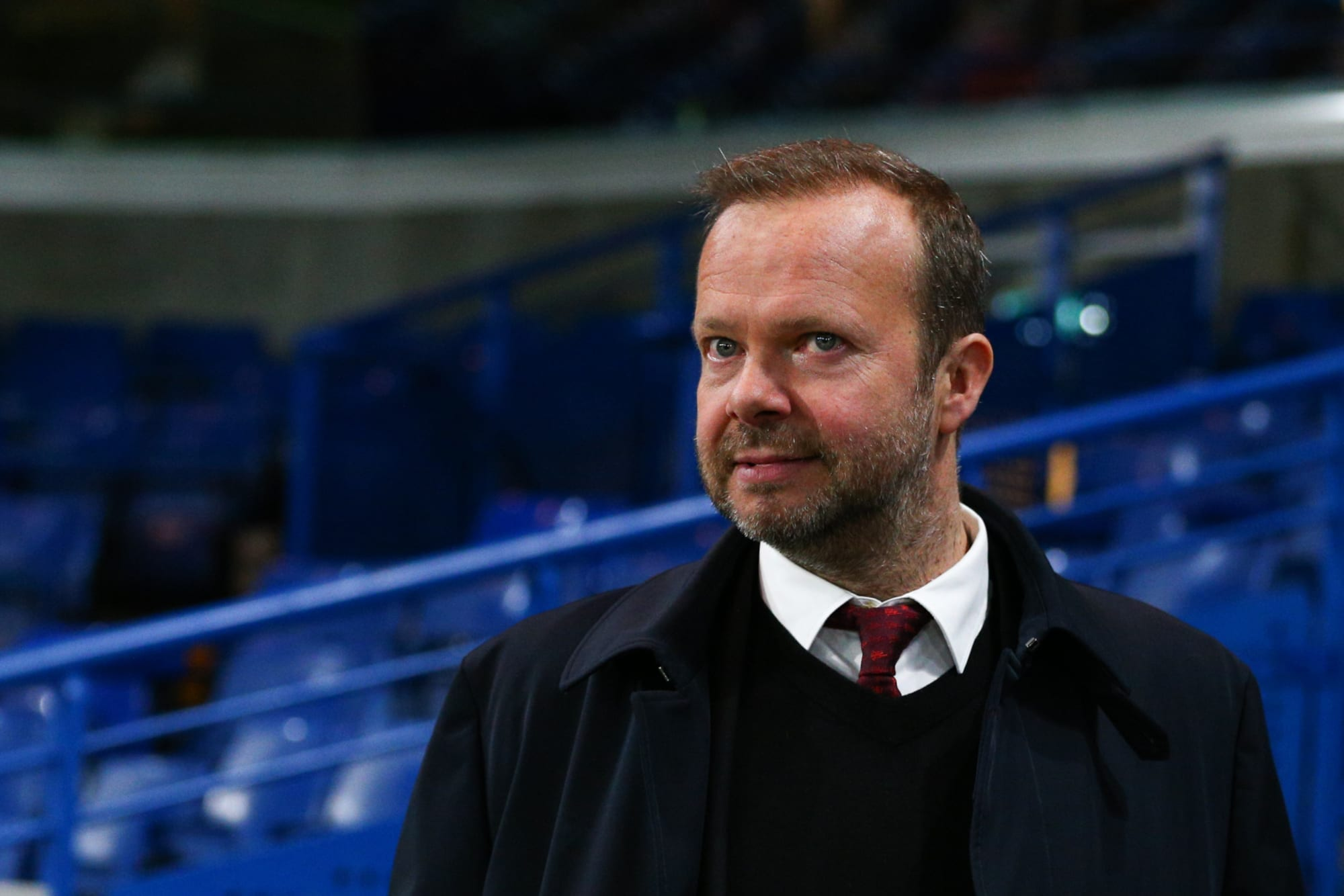 Manchester United: Ed Woodward wants one other transfer after Sancho