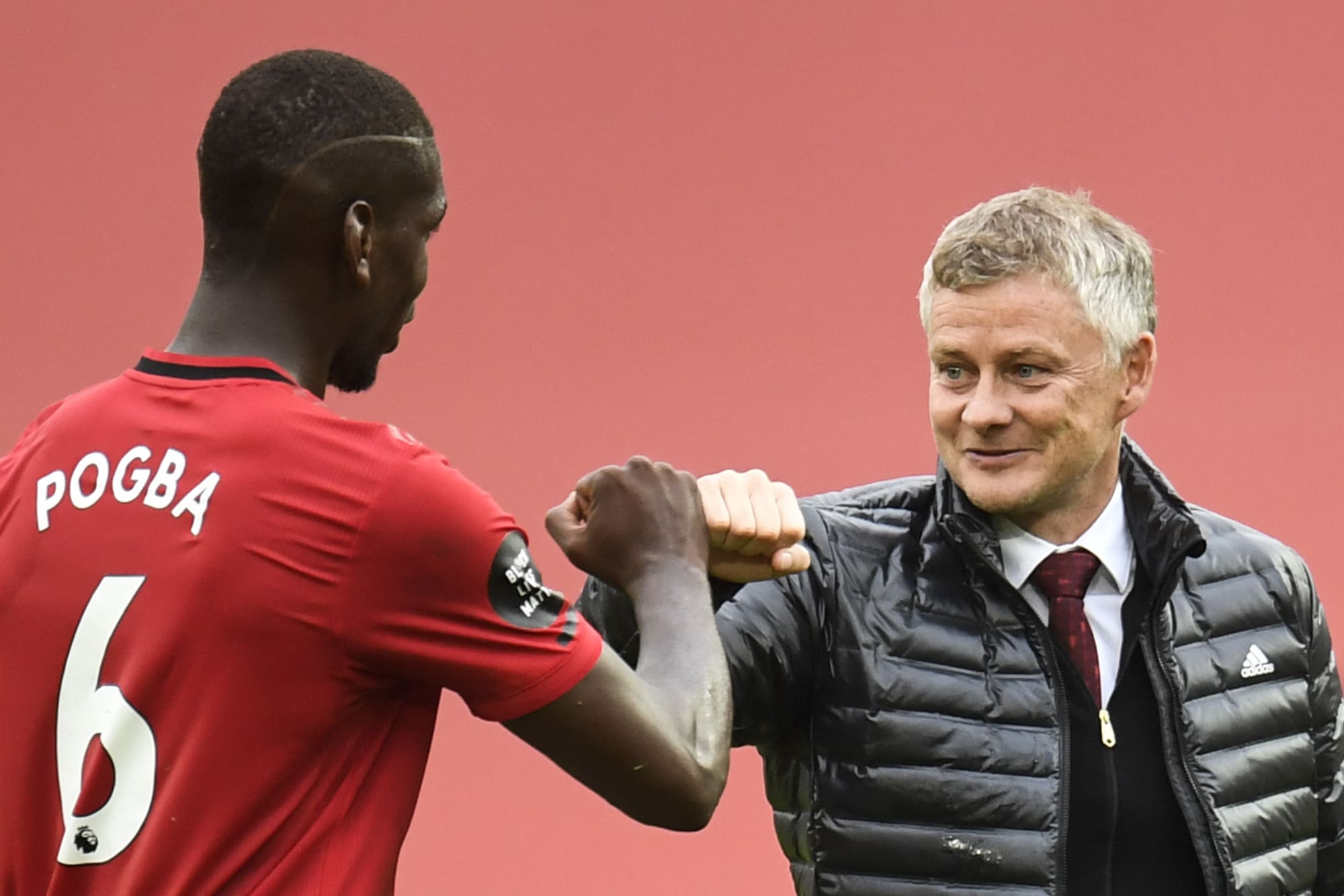 Solskjaer gives his biggest hint about Manchester United's first signing