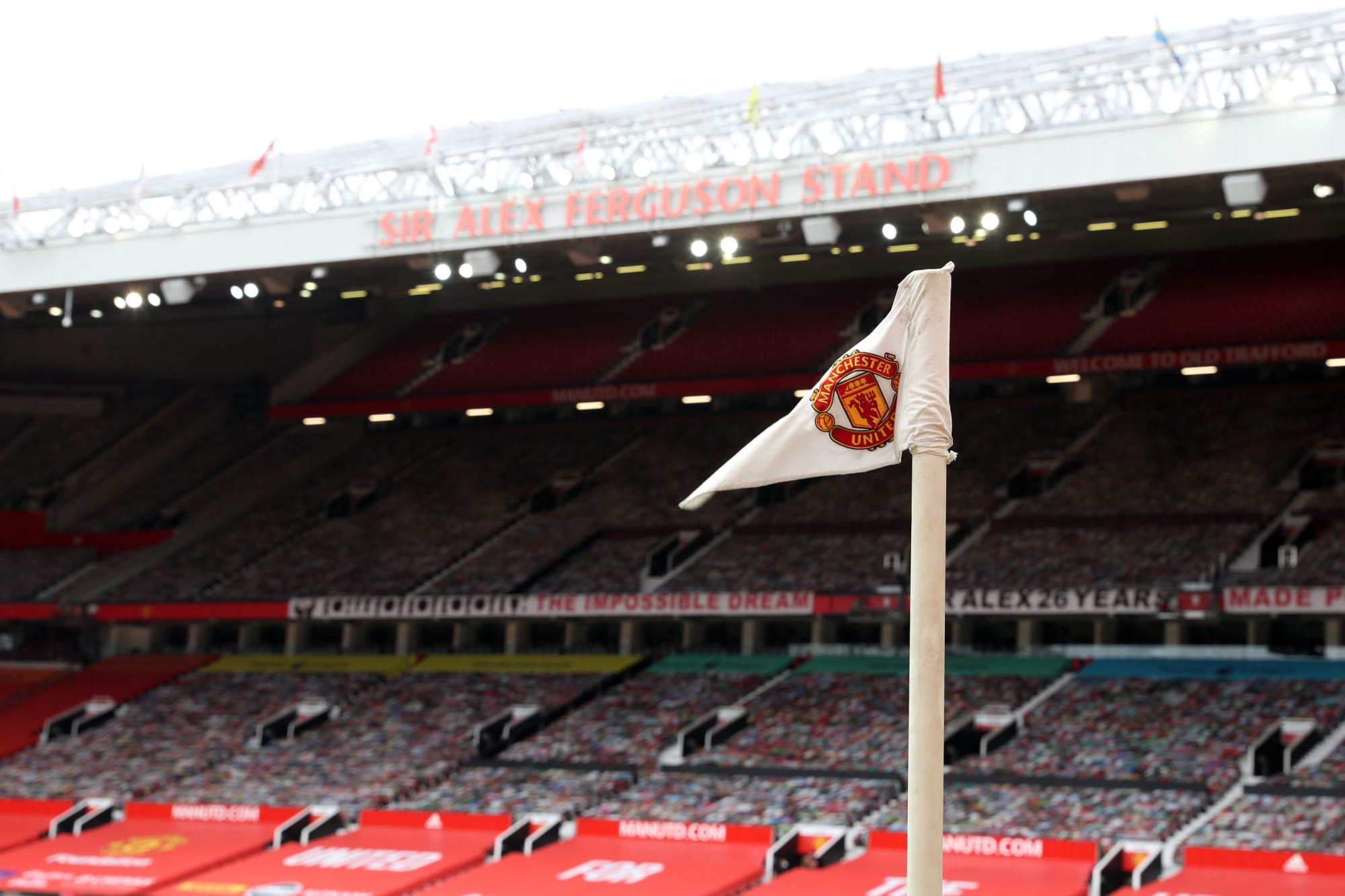Manchester United star will leave at the end of the season